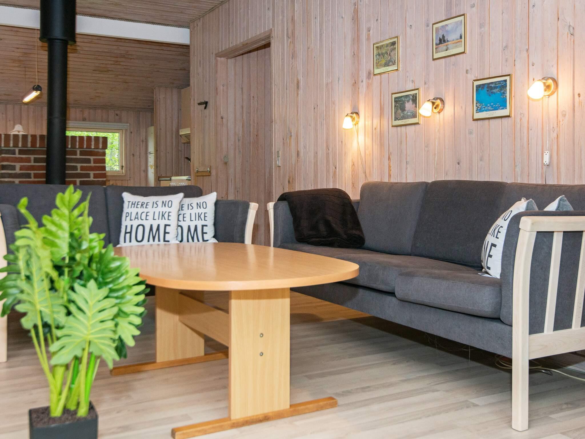 Ferienhaus Arrild (442397), Arrild, , Südjütland, Dänemark, Bild 4