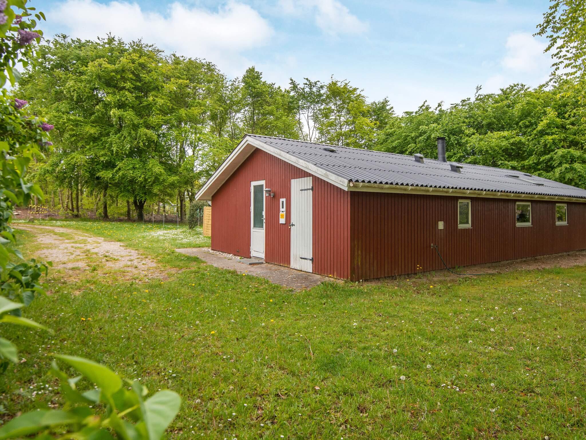 Ferienhaus Arrild (442397), Arrild, , Südjütland, Dänemark, Bild 26