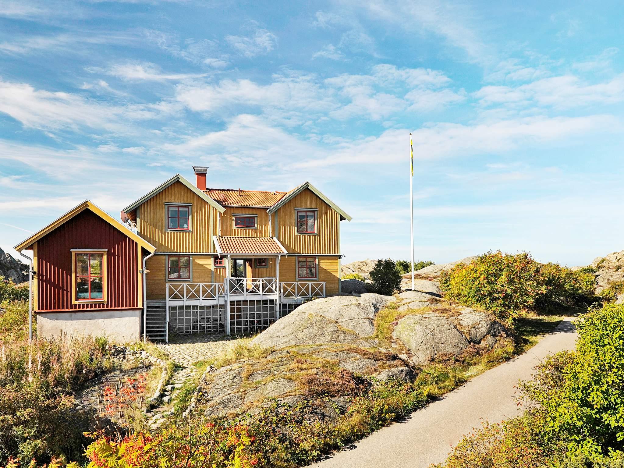 Ferienhaus Tjörn/Skärhamn (454665), Skärhamn, Tjörn, Westschweden, Schweden, Bild 17