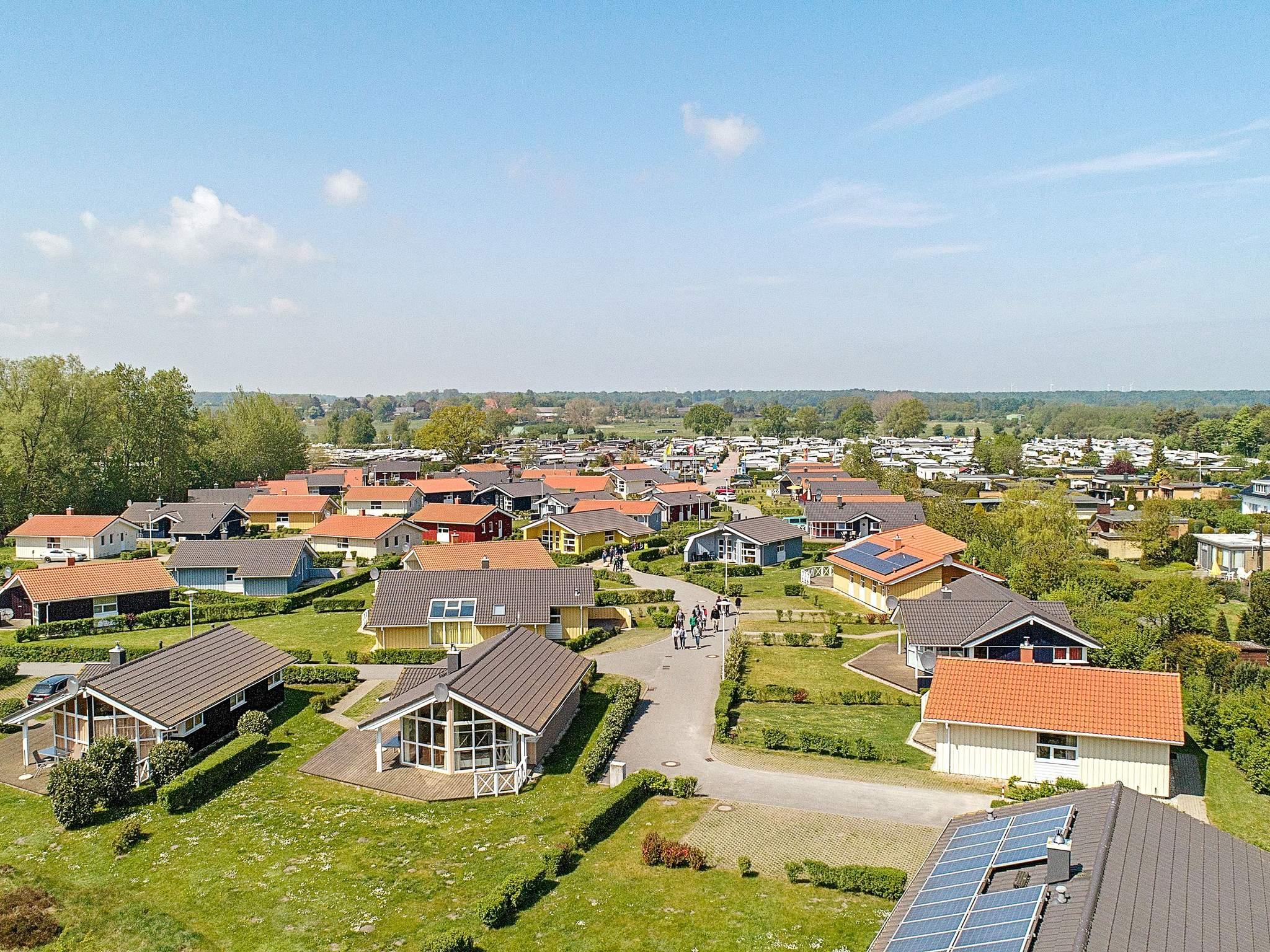 Maison de vacances Grömitz (456406), Grömitz, Baie de Lübeck, Schleswig-Holstein, Allemagne, image 20