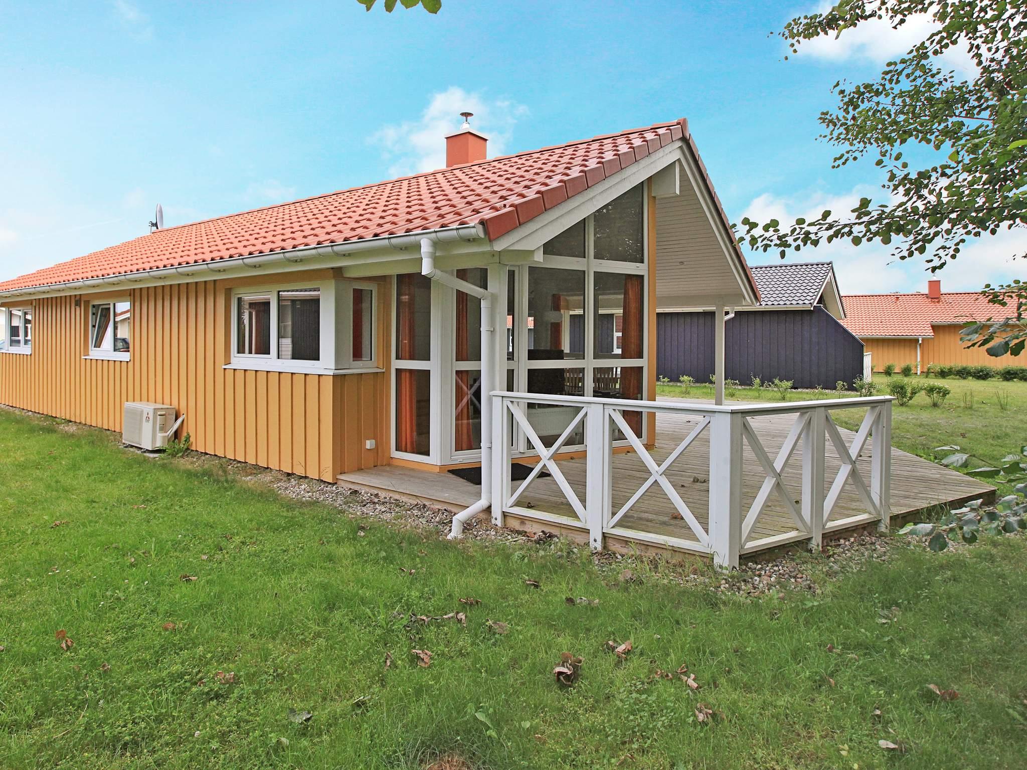 Maison de vacances Grömitz (456406), Grömitz, Baie de Lübeck, Schleswig-Holstein, Allemagne, image 10