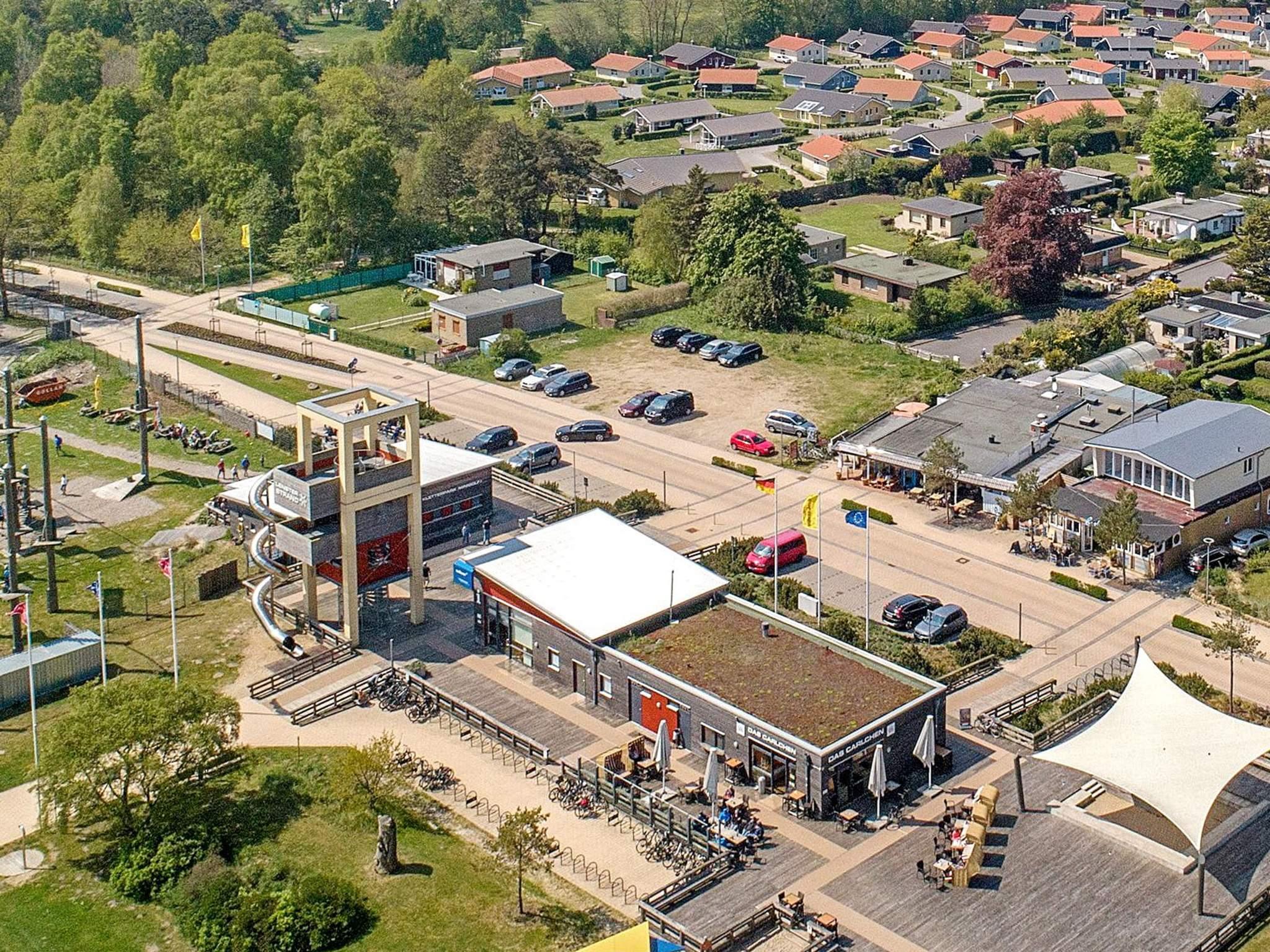 Maison de vacances Grömitz (455123), Grömitz, Baie de Lübeck, Schleswig-Holstein, Allemagne, image 17