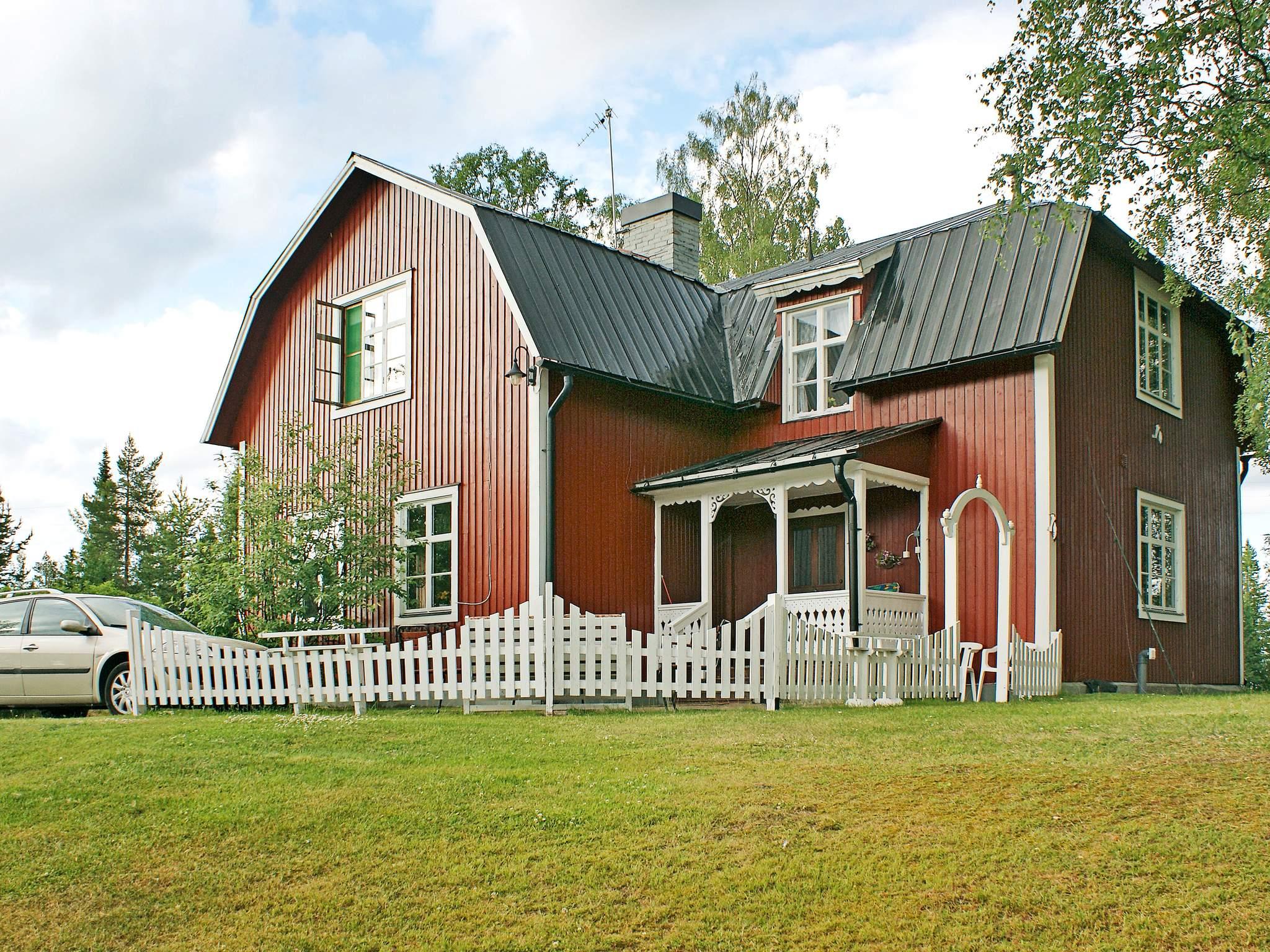 Ferienhaus Nya Skaraborg (460955), Abborrträsk, Norrbottens län, Nordschweden, Schweden, Bild 1