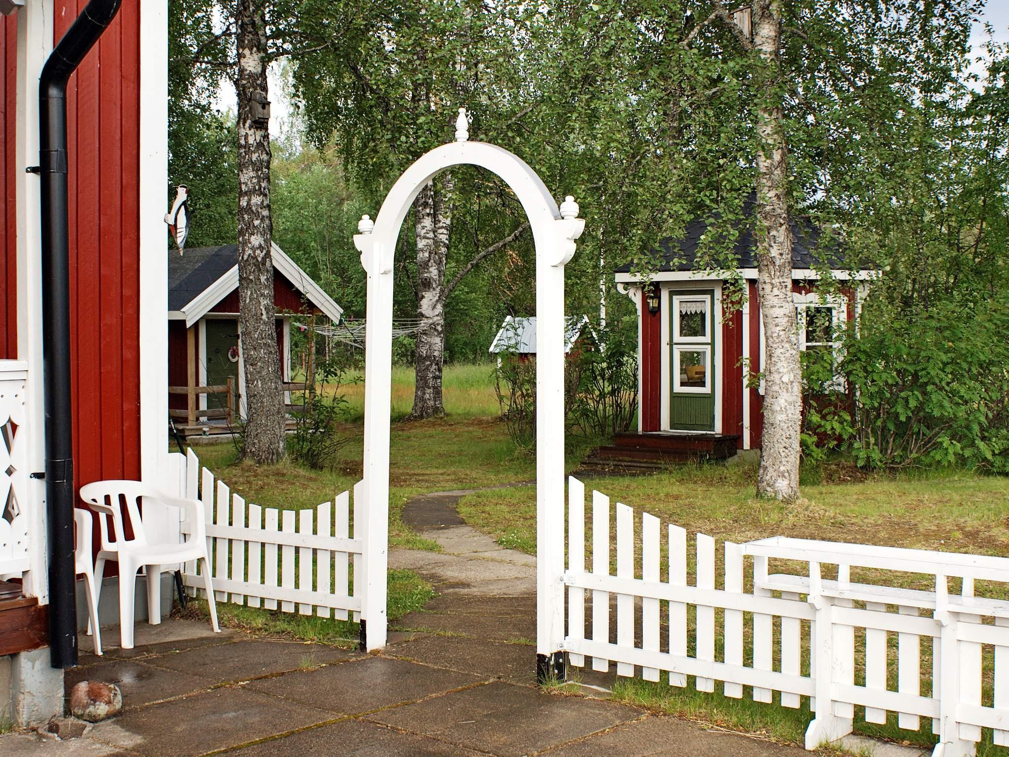 Ferienhaus Nya Skaraborg (460955), Abborrträsk, Norrbottens län, Nordschweden, Schweden, Bild 14