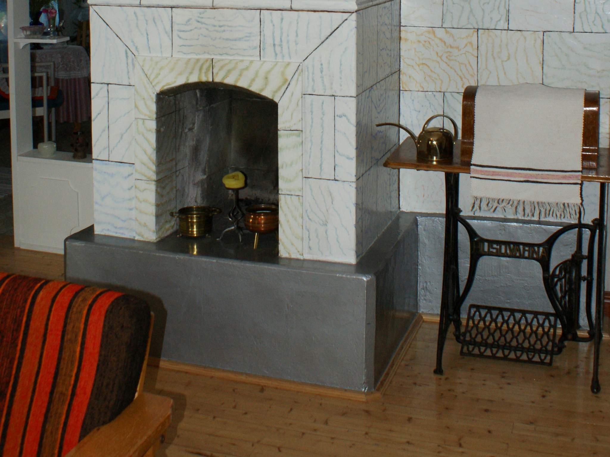 Ferienhaus Nya Skaraborg (460955), Abborrträsk, Norrbottens län, Nordschweden, Schweden, Bild 4