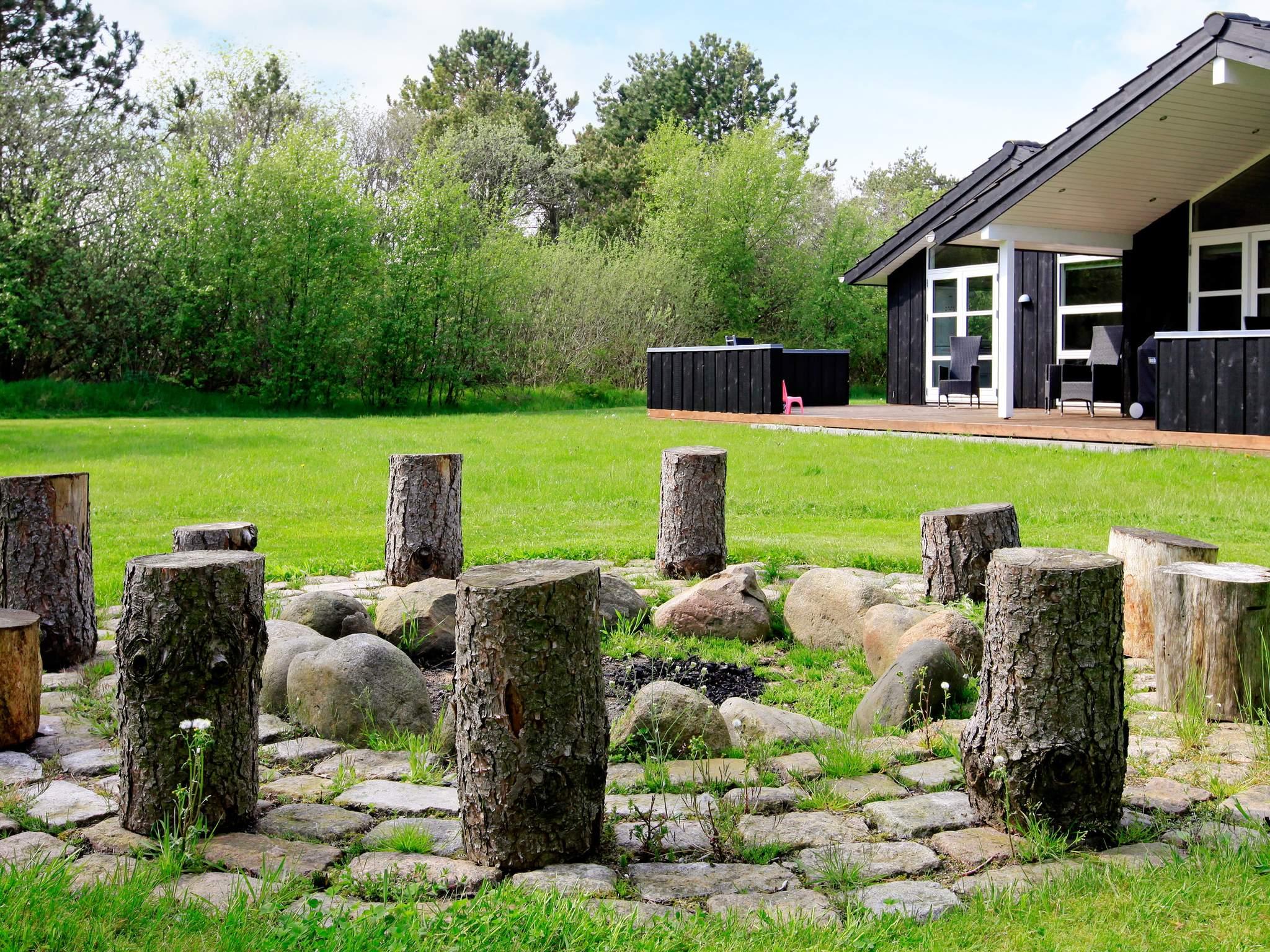 Ferienhaus Lodskovvad (466531), Lodskovvad, , Dänische Nordsee, Dänemark, Bild 14