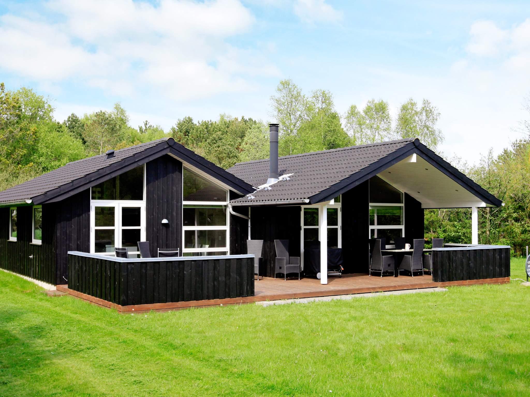 Ferienhaus Lodskovvad (466531), Lodskovvad, , Dänische Nordsee, Dänemark, Bild 1