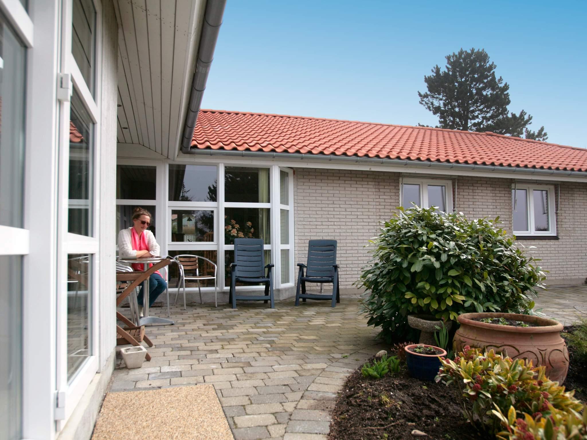 Ferienhaus Kobæk Strand (469719), Skælskør, , Westseeland, Dänemark, Bild 17