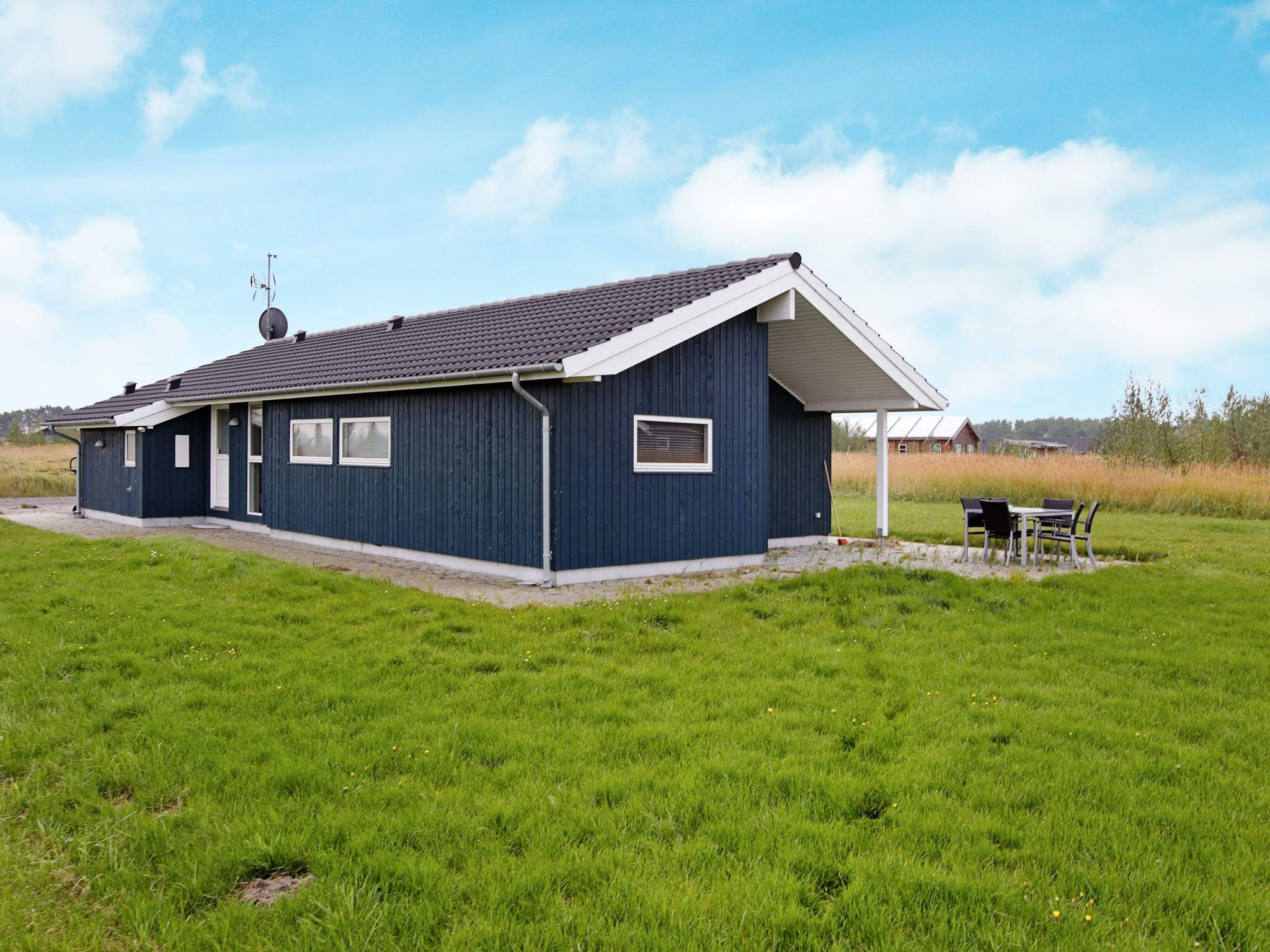 Holiday house Bredfjed (470640), Bredfjed, , Lolland, Denmark, picture 15