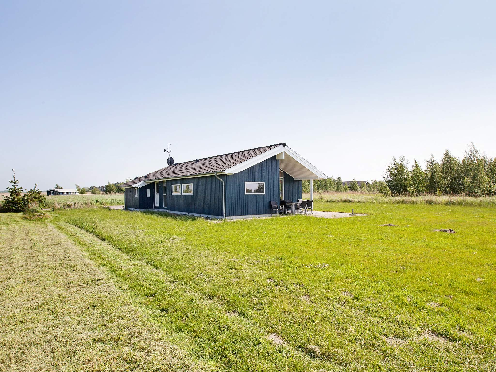 Holiday house Bredfjed (470640), Bredfjed, , Lolland, Denmark, picture 1