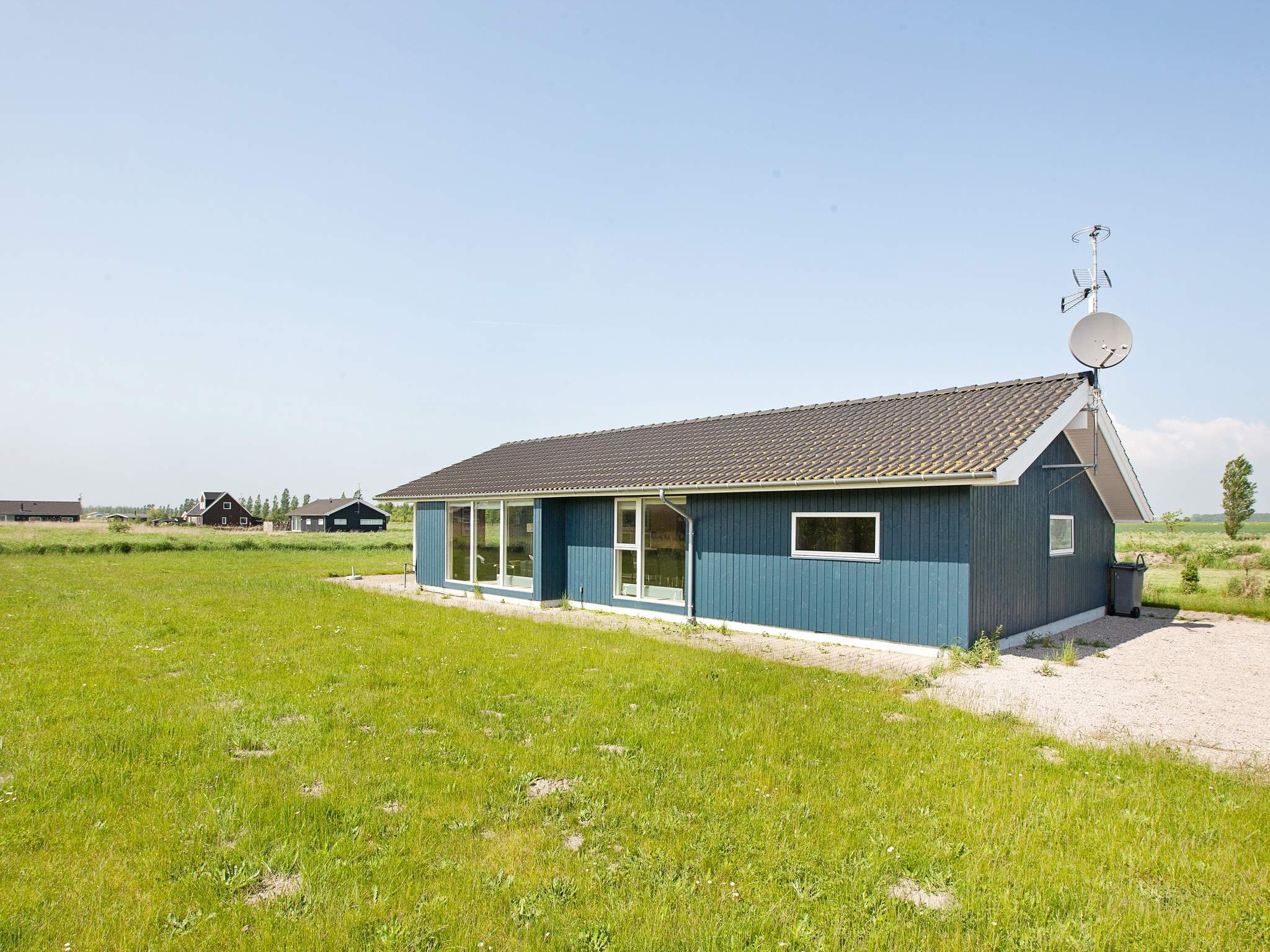 Holiday house Bredfjed (470640), Bredfjed, , Lolland, Denmark, picture 11