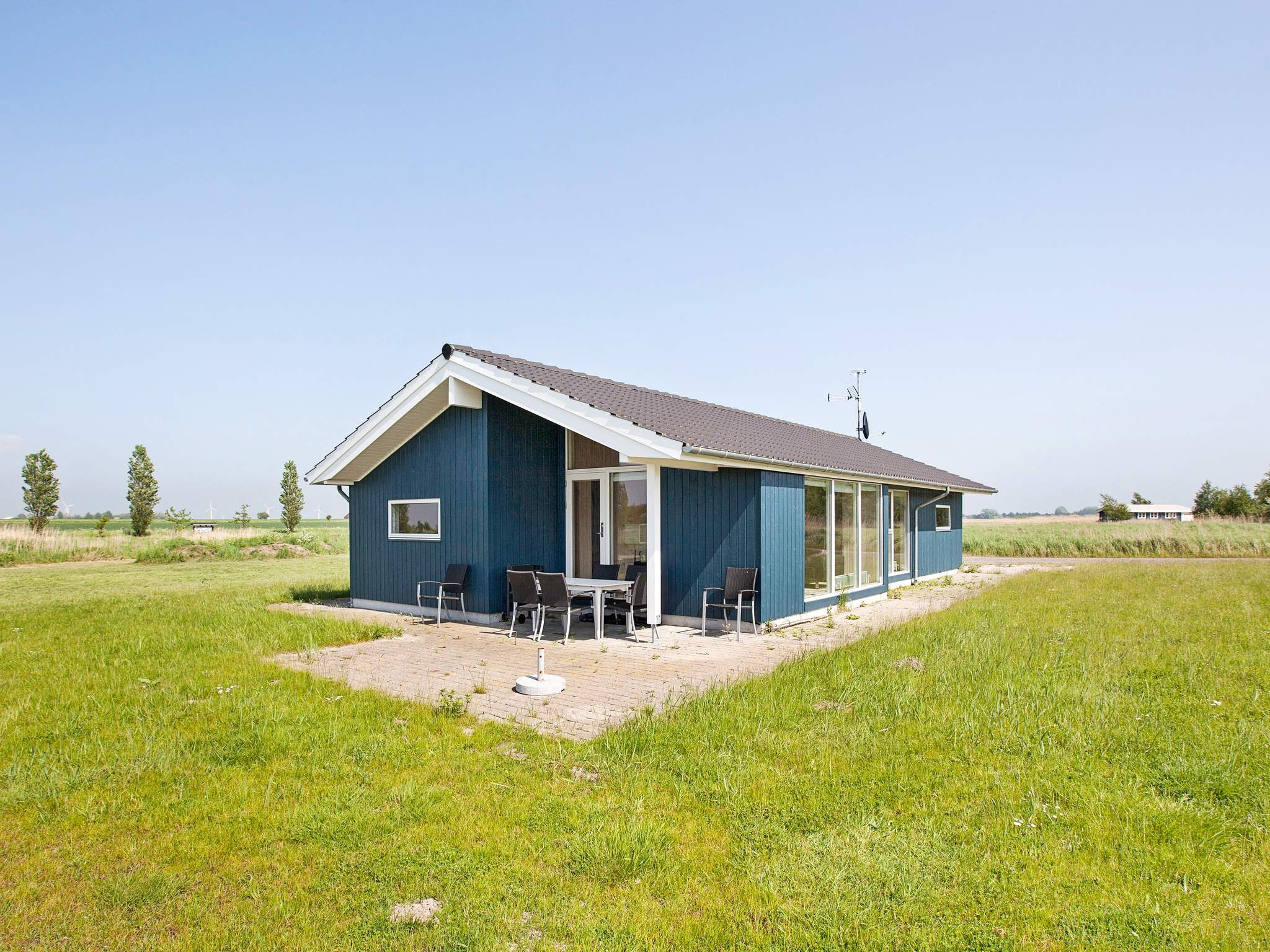 Holiday house Bredfjed (470640), Bredfjed, , Lolland, Denmark, picture 12