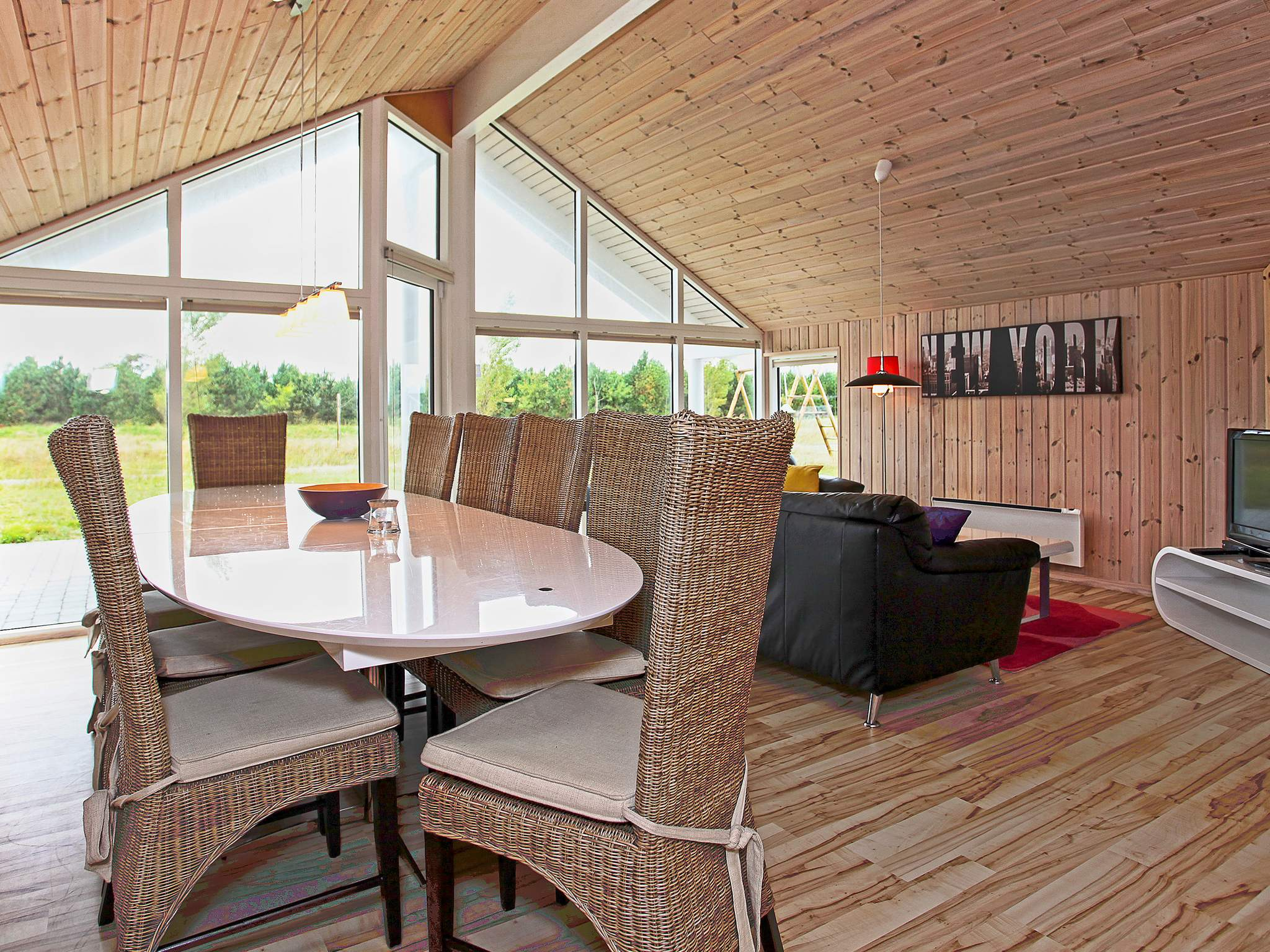Holiday house Bredfjed (470641), Bredfjed, , Lolland, Denmark, picture 2
