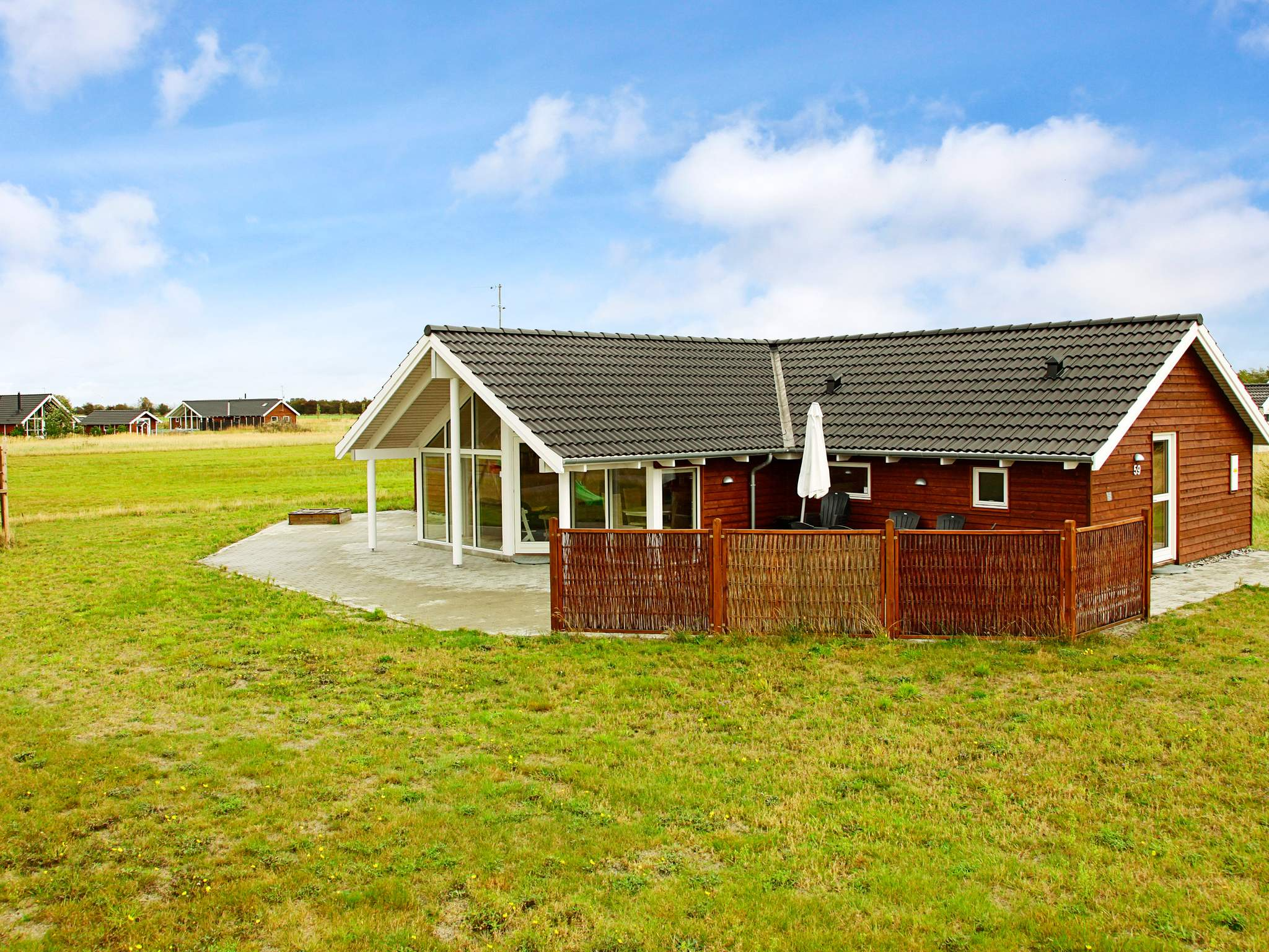 Holiday house Bredfjed (470641), Bredfjed, , Lolland, Denmark, picture 20