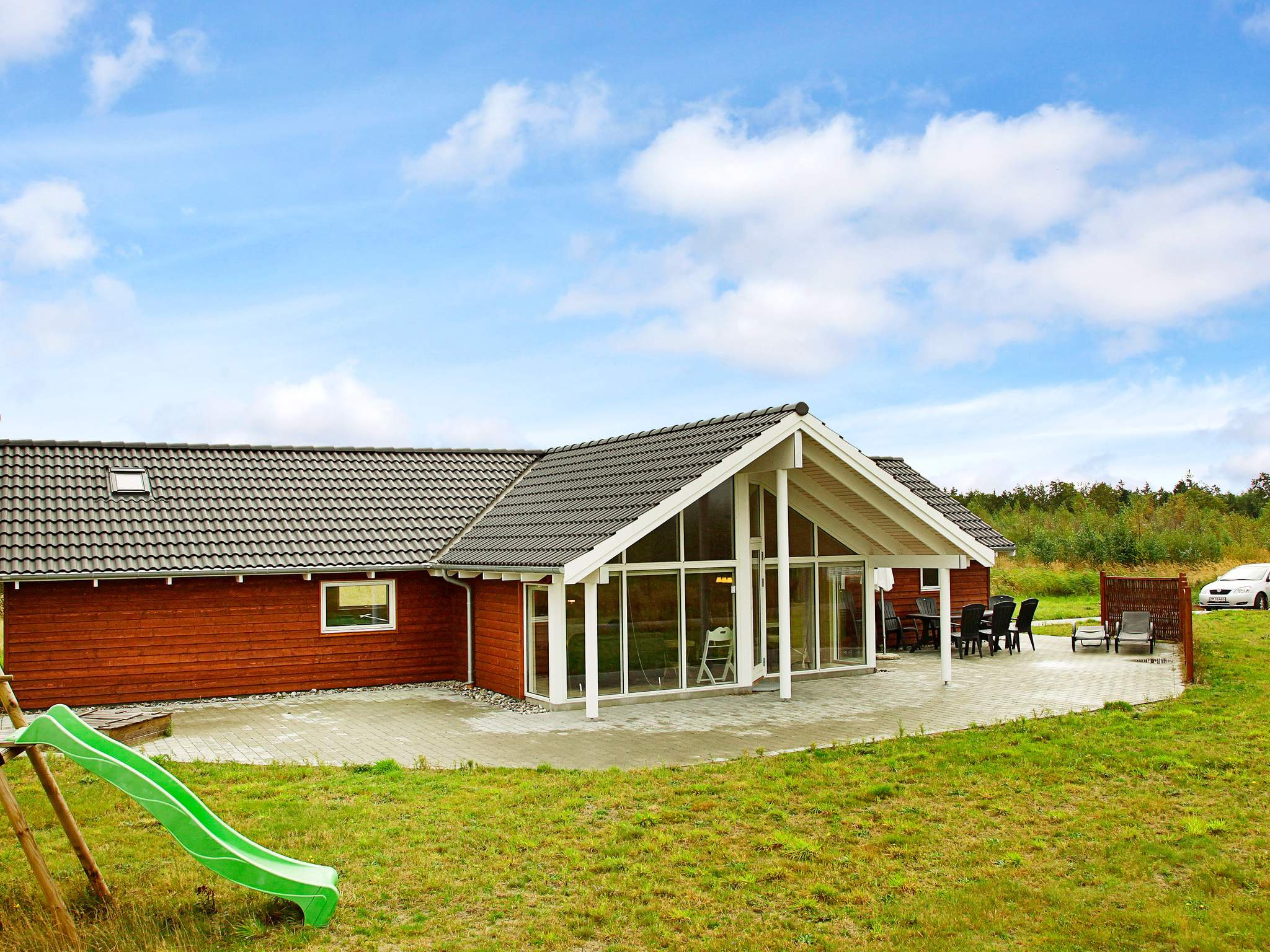 Holiday house Bredfjed (470641), Bredfjed, , Lolland, Denmark, picture 16