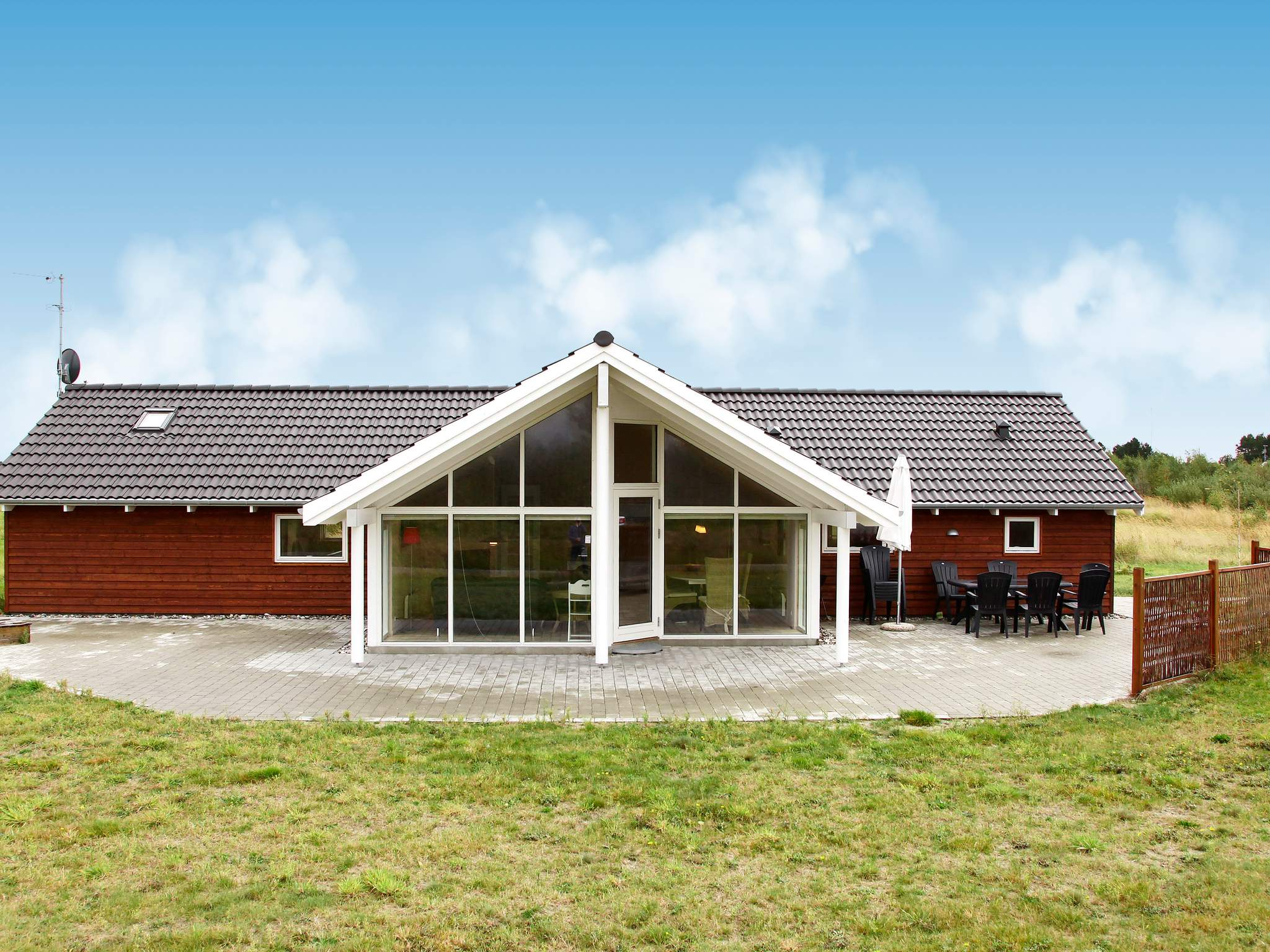 Holiday house Bredfjed (470641), Bredfjed, , Lolland, Denmark, picture 1
