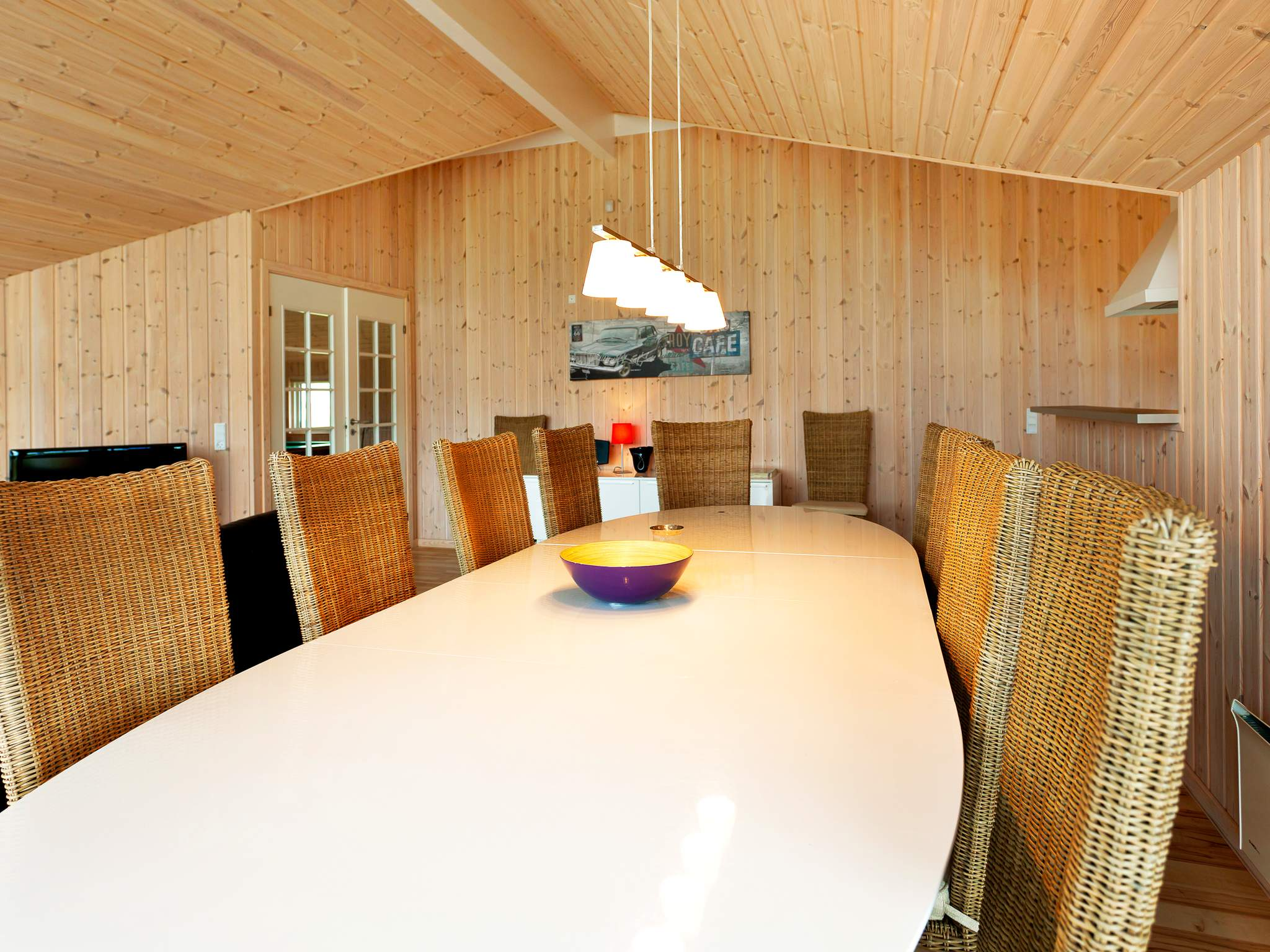 Holiday house Bredfjed (470641), Bredfjed, , Lolland, Denmark, picture 6