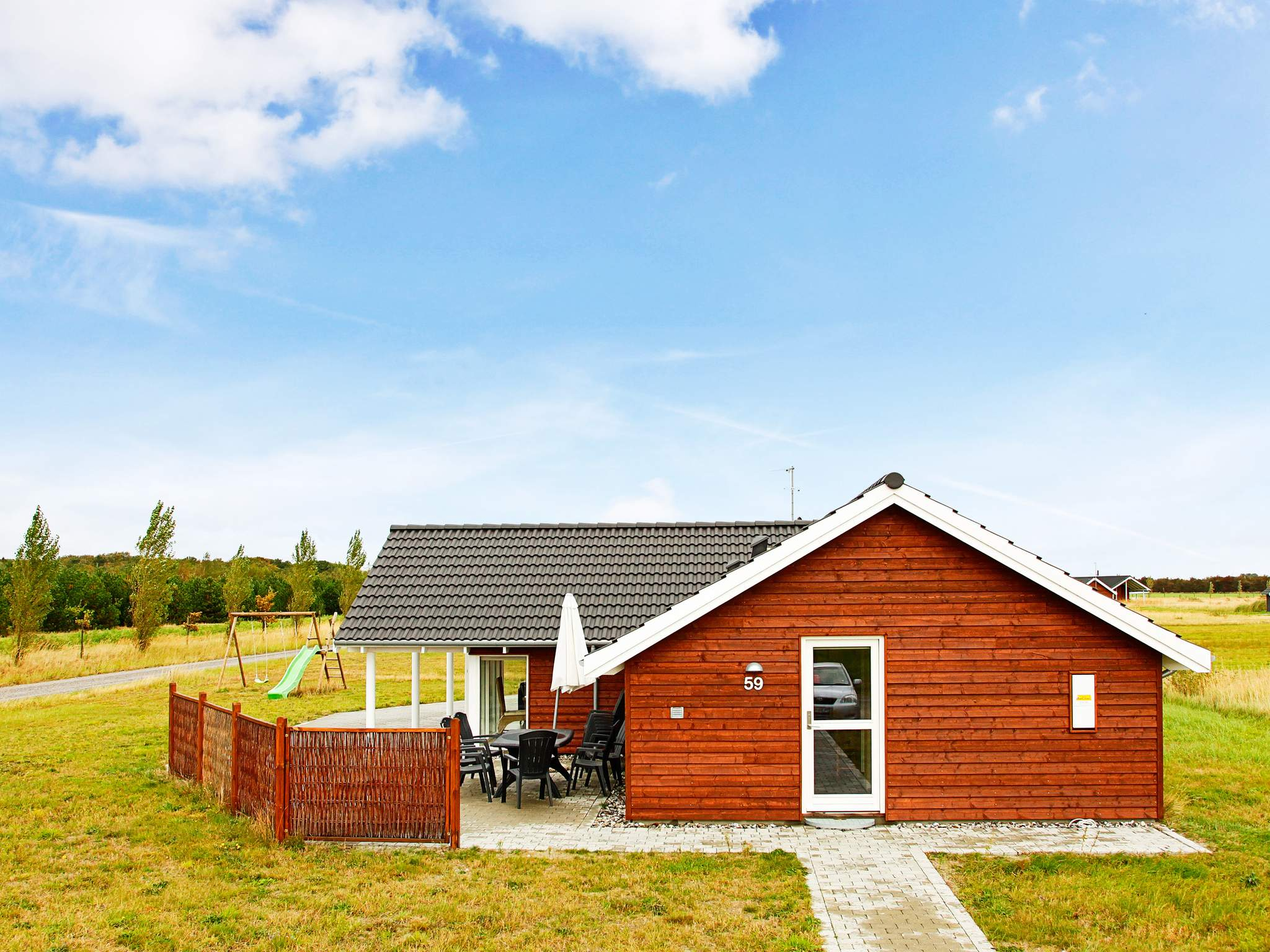 Holiday house Bredfjed (470641), Bredfjed, , Lolland, Denmark, picture 21