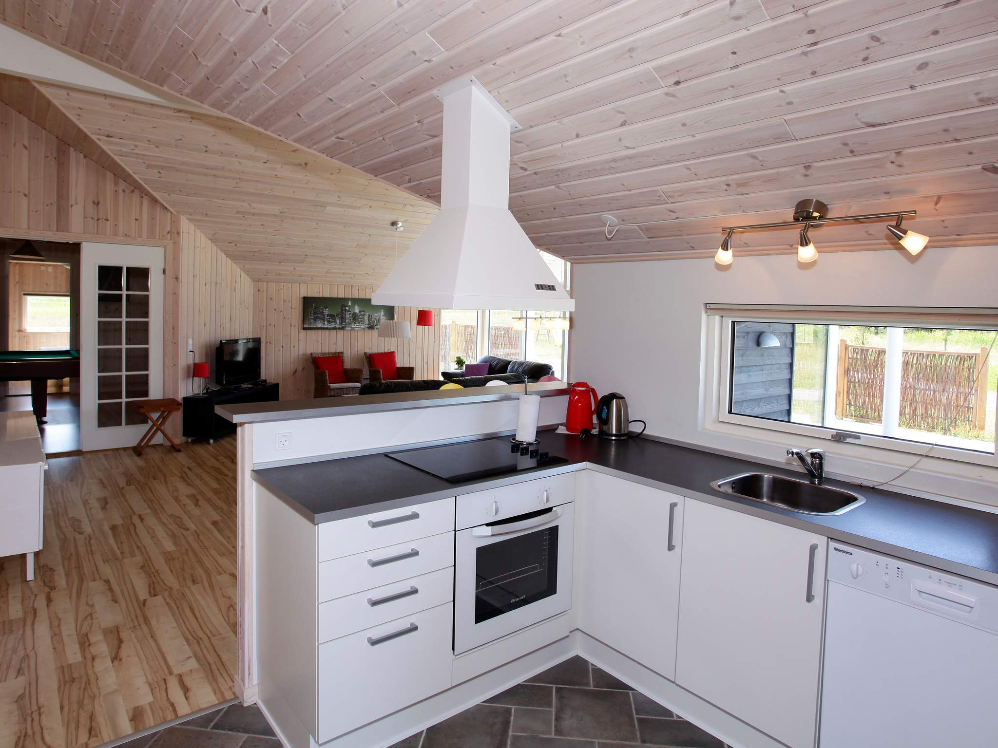 Holiday house Bredfjed (470642), Bredfjed, , Lolland, Denmark, picture 3