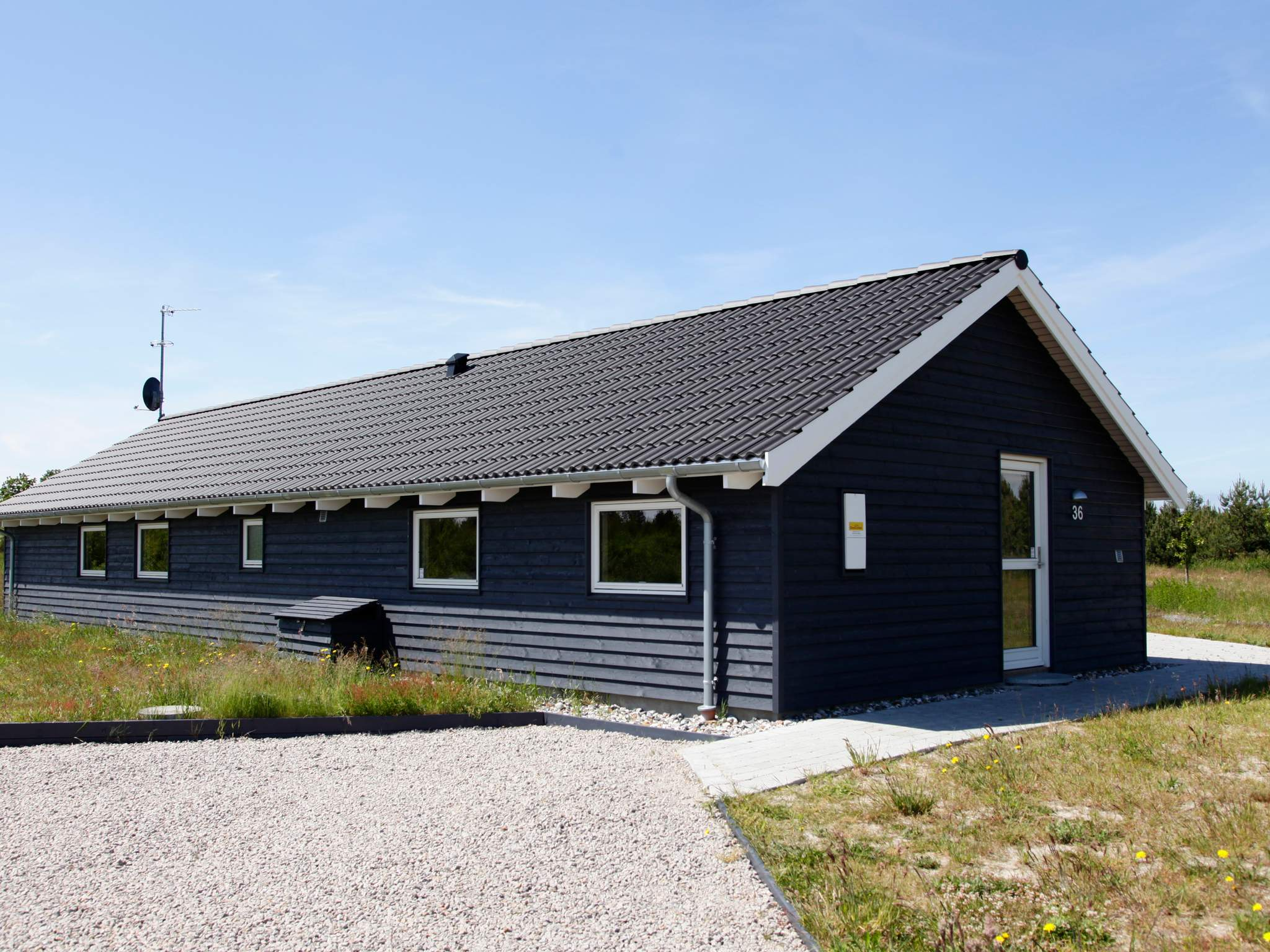 Holiday house Bredfjed (470642), Bredfjed, , Lolland, Denmark, picture 20