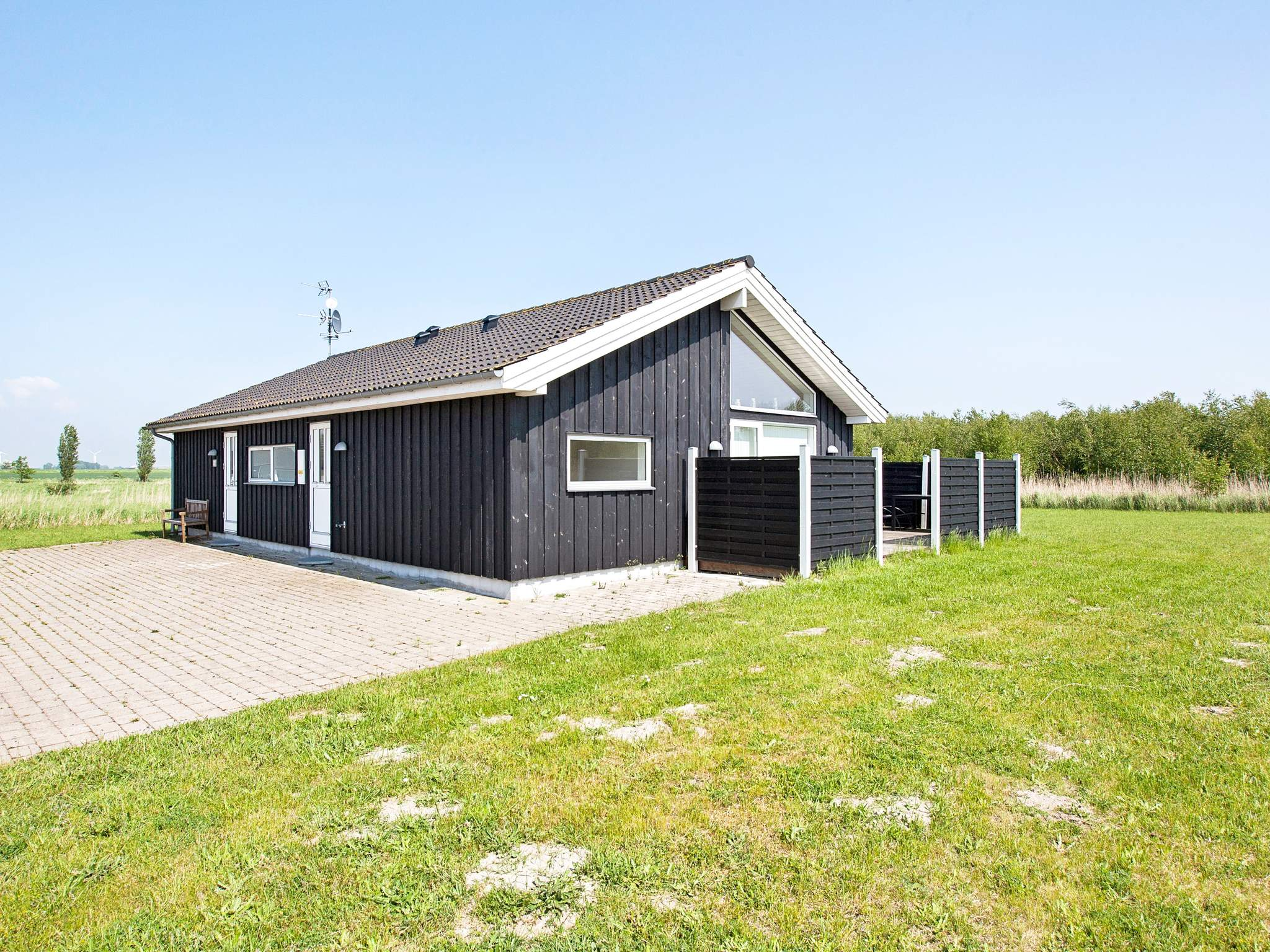 Holiday house Bredfjed (478893), Bredfjed, , Lolland, Denmark, picture 1