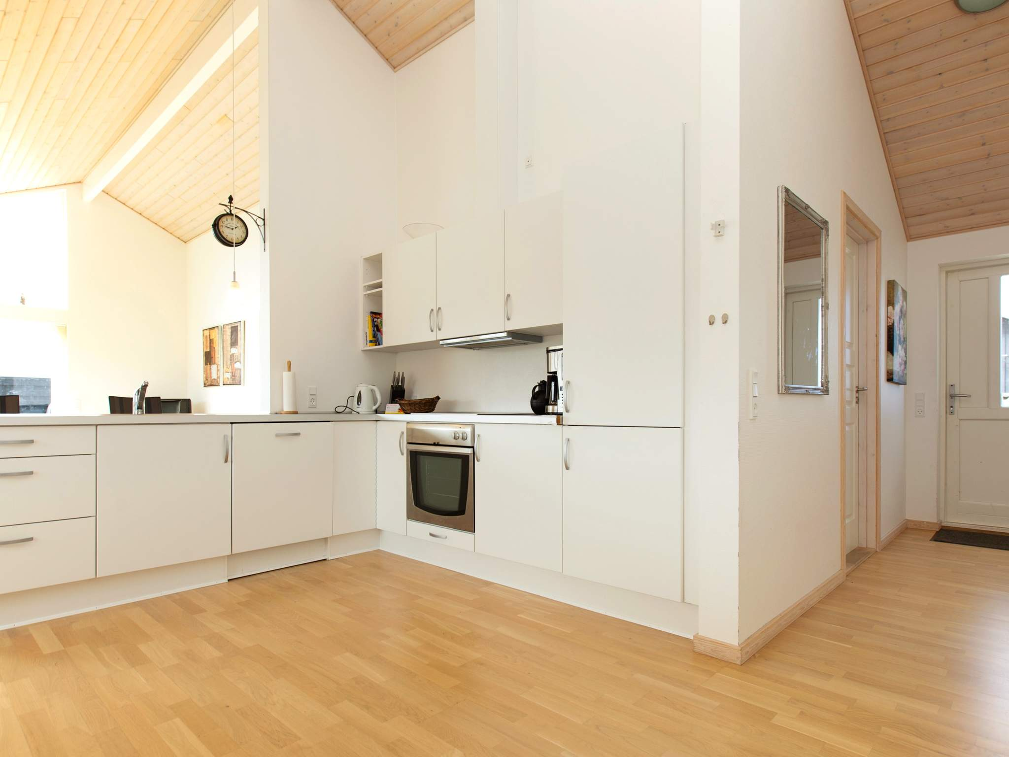 Holiday house Bredfjed (478893), Bredfjed, , Lolland, Denmark, picture 2