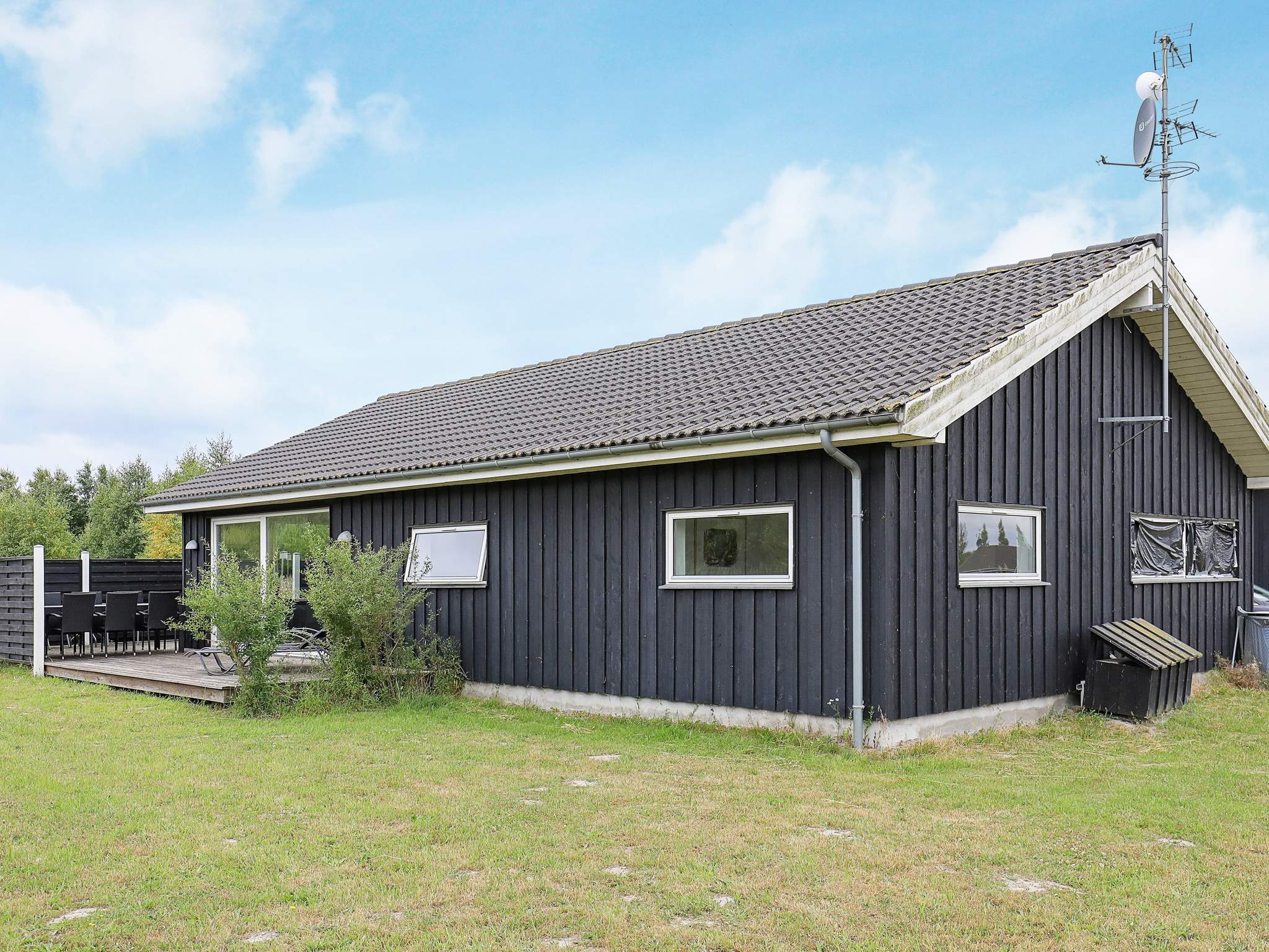 Holiday house Bredfjed (478893), Bredfjed, , Lolland, Denmark, picture 21
