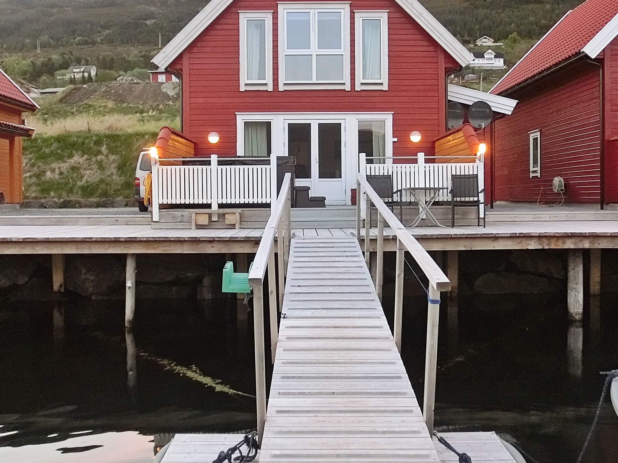 Ferienhaus Haugsbygda (479853), Haugsbygda, More - Romsdal, Westnorwegen, Norwegen, Bild 25