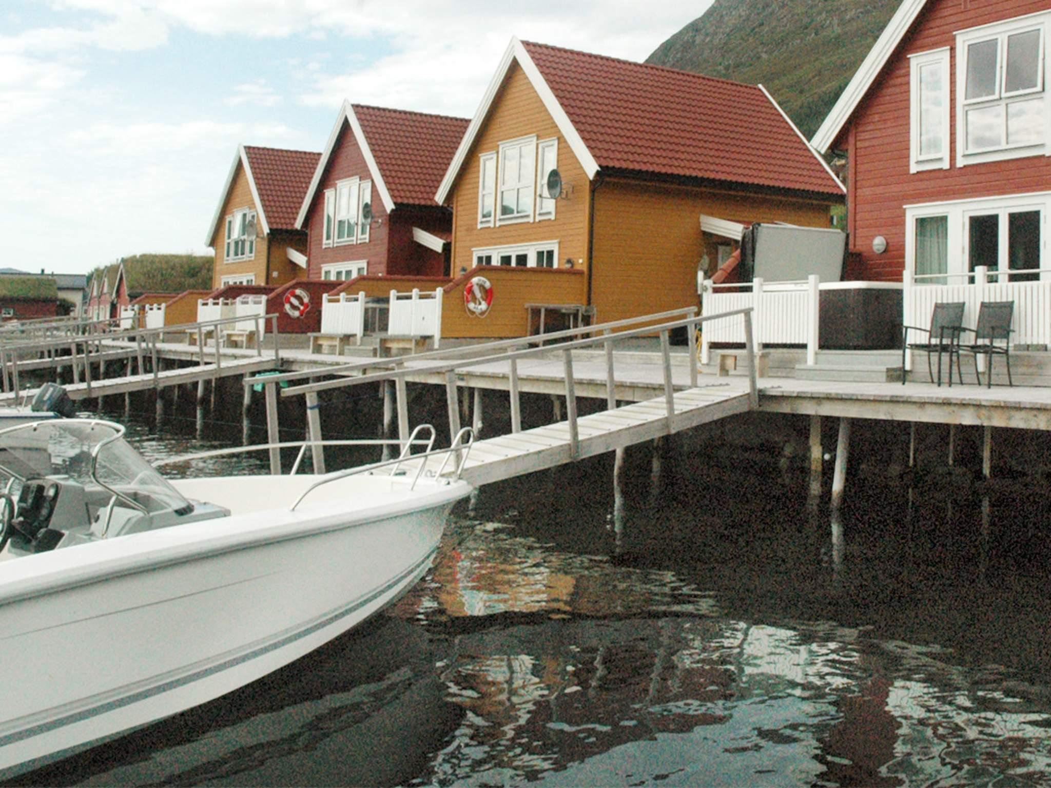 Ferienhaus Haugsbygda (479853), Haugsbygda, More - Romsdal, Westnorwegen, Norwegen, Bild 1