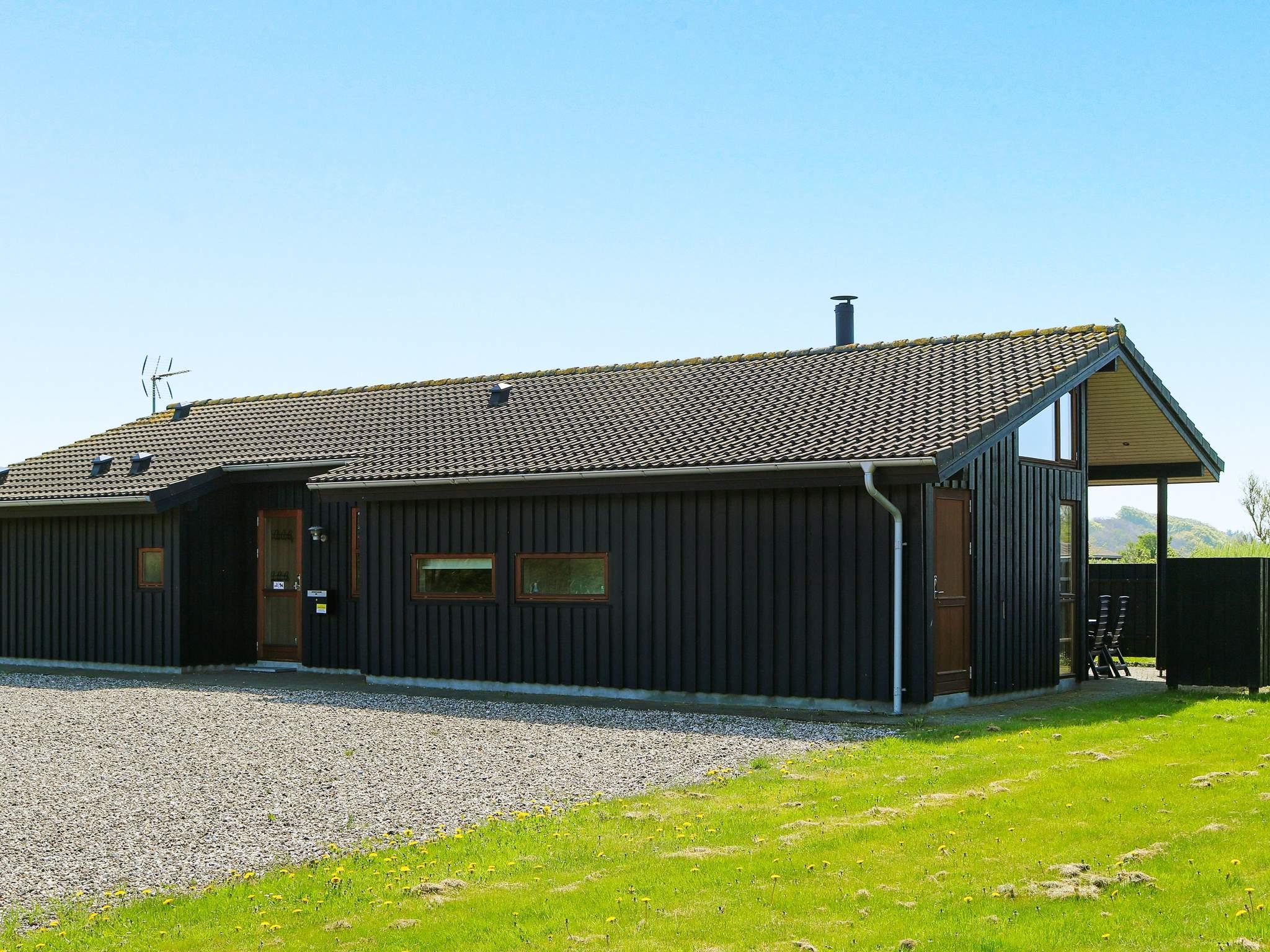 Ferienhaus Øster Hurup (480895), Øster Hurup, , Ostjütland, Dänemark, Bild 12