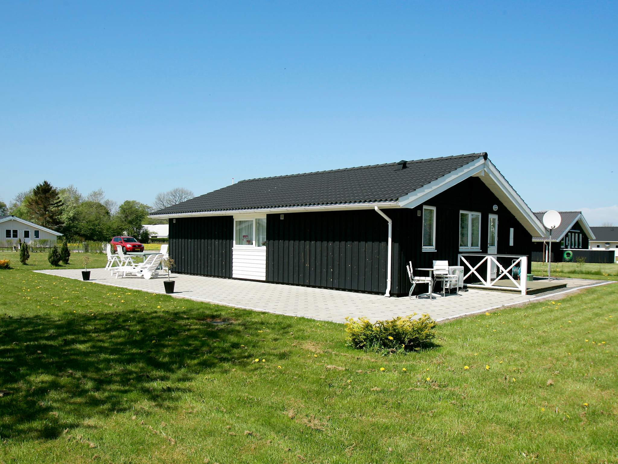 Ferienhaus Øster Hurup (480896), Øster Hurup, , Dänische Ostsee, Dänemark, Bild 10