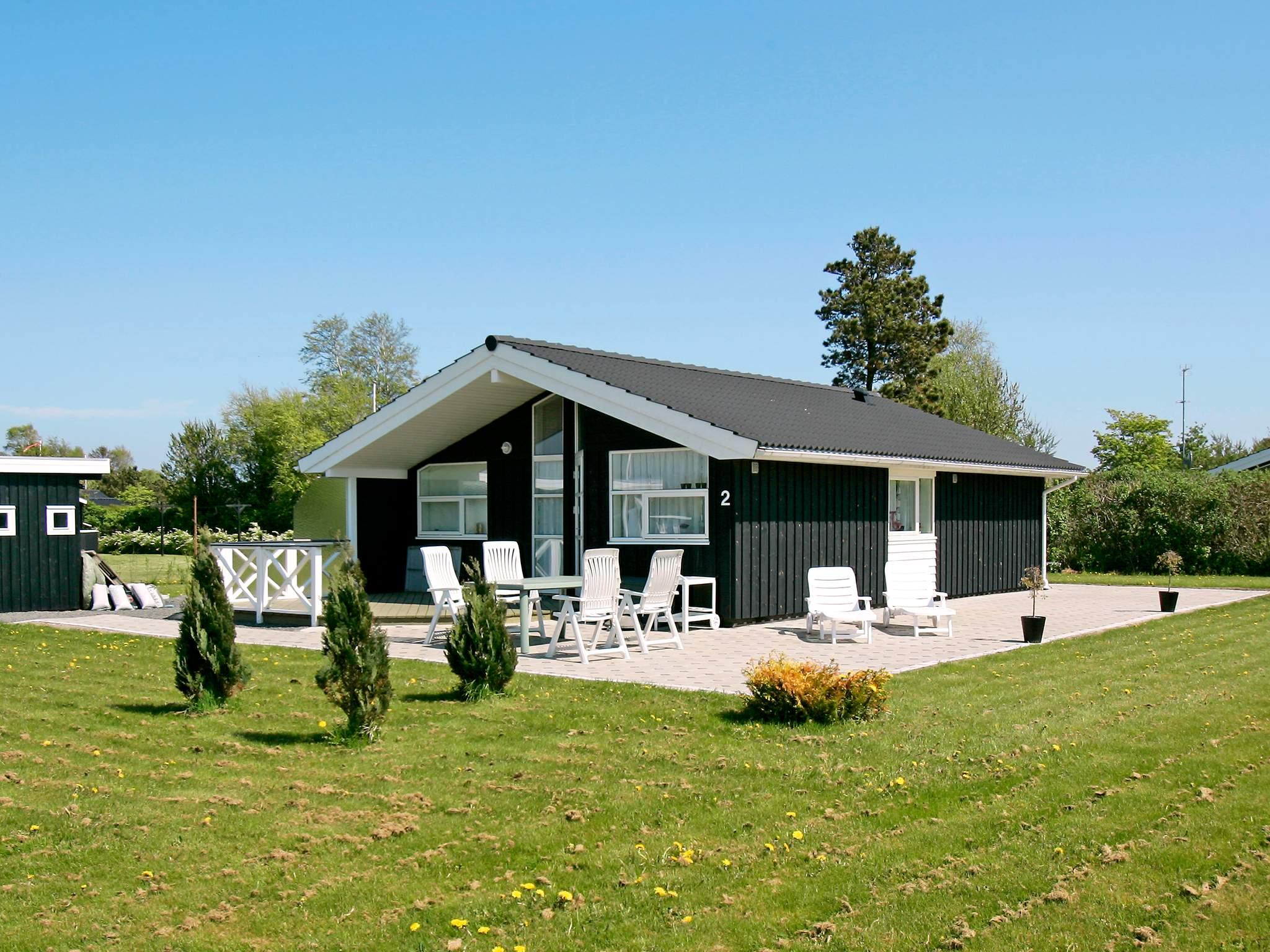 Ferienhaus Øster Hurup (480896), Øster Hurup, , Dänische Ostsee, Dänemark, Bild 9