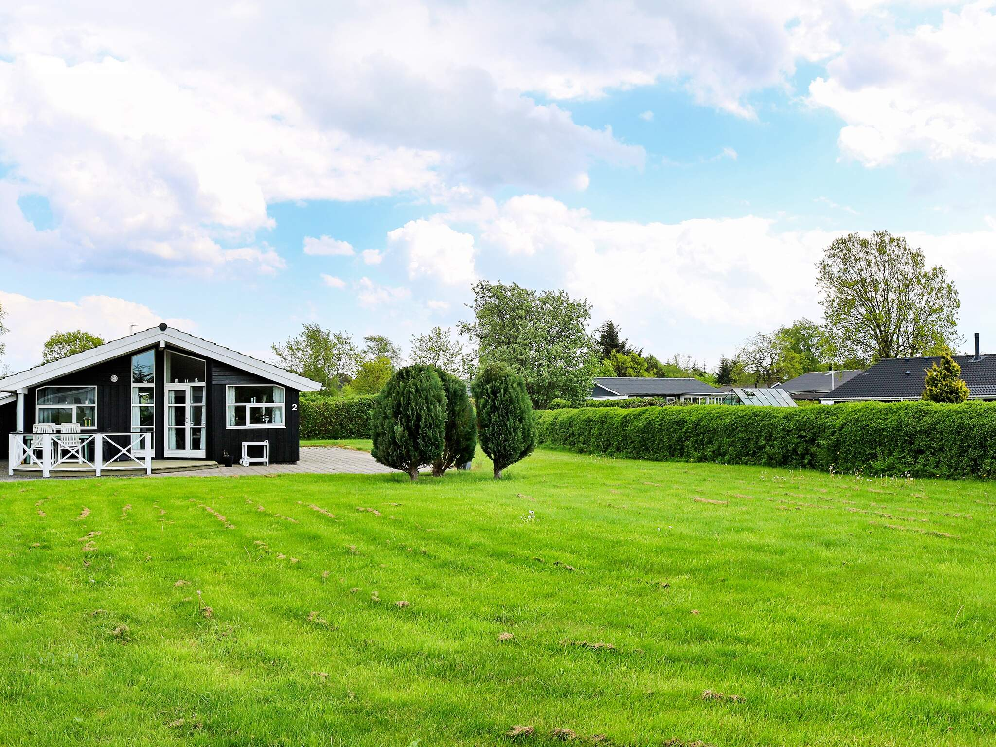 Ferienhaus Øster Hurup (480896), Øster Hurup, , Dänische Ostsee, Dänemark, Bild 1