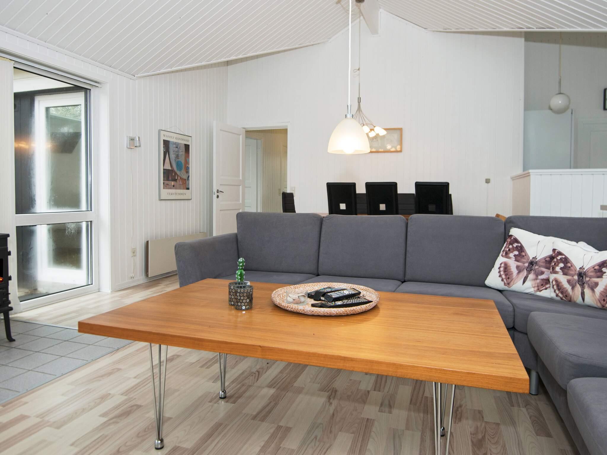 Ferienhaus Lyngsbæk Strand (493348), Ebeltoft, , Ostjütland, Dänemark, Bild 3