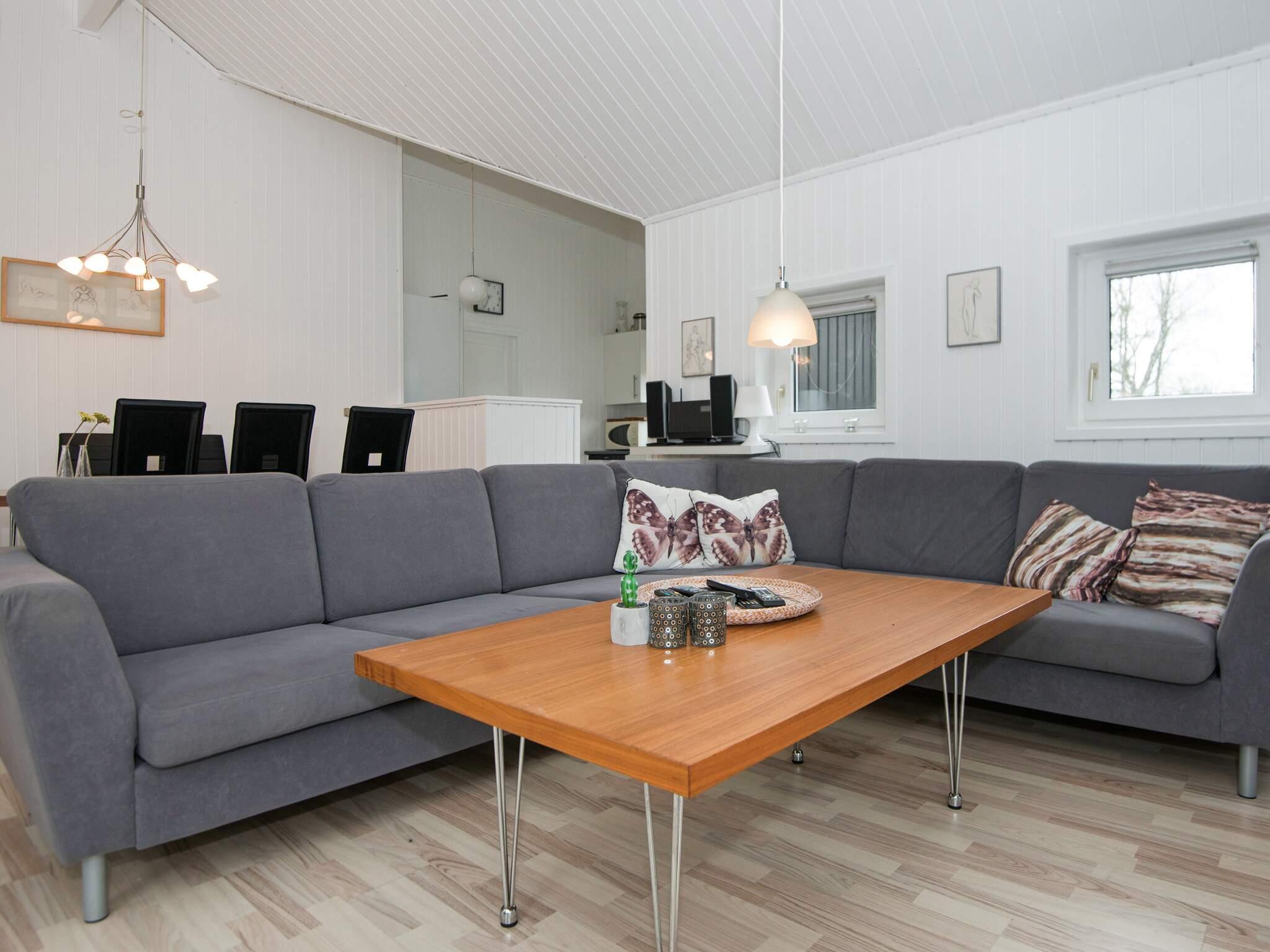 Ferienhaus Lyngsbæk Strand (493348), Ebeltoft, , Ostjütland, Dänemark, Bild 4