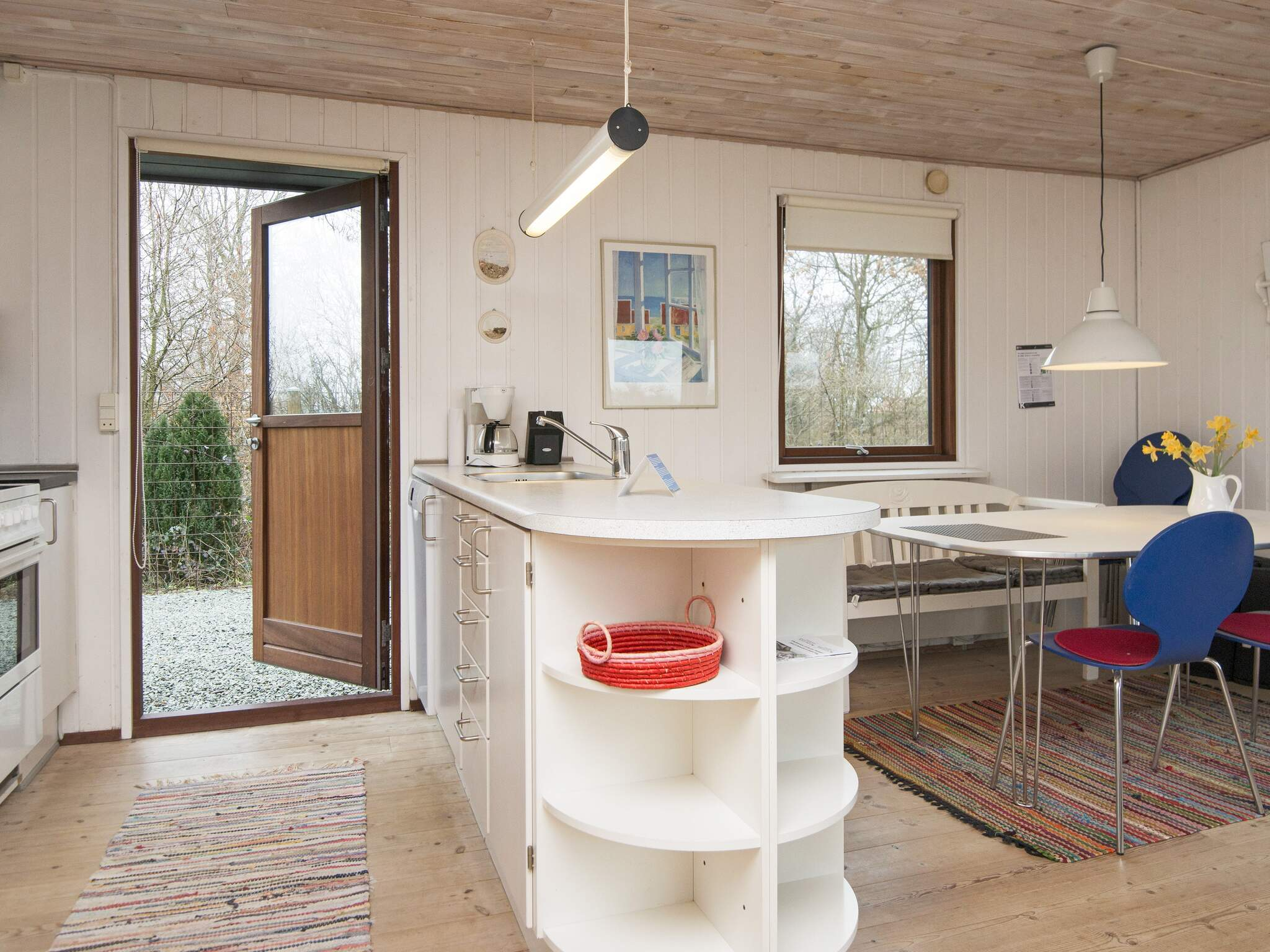 Ferienhaus Binderup Strand (482362), Binderup, , Dänische Ostsee, Dänemark, Bild 5