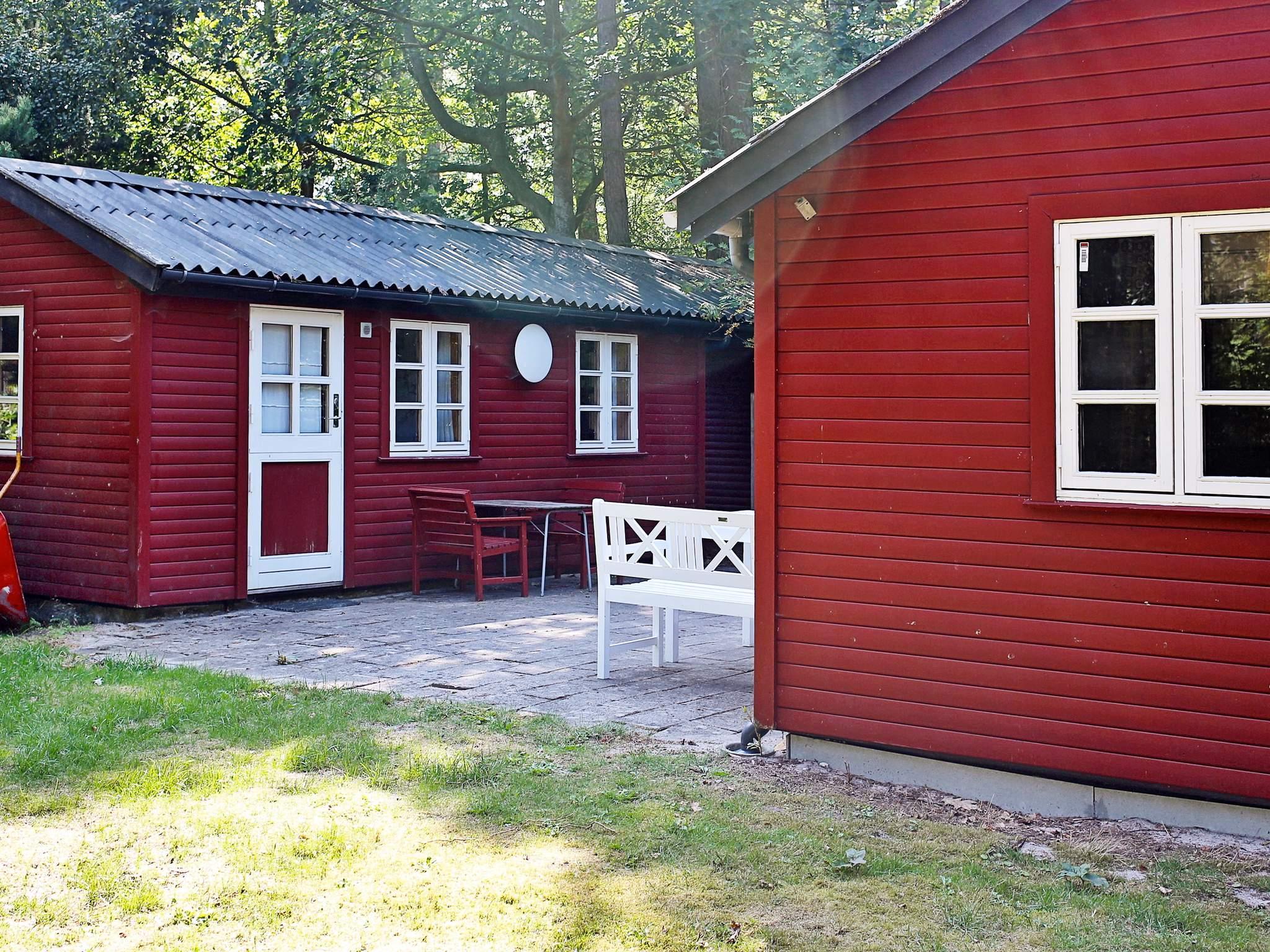 Ferienhaus Vig Lyng (483390), Vig, , Westseeland, Dänemark, Bild 1