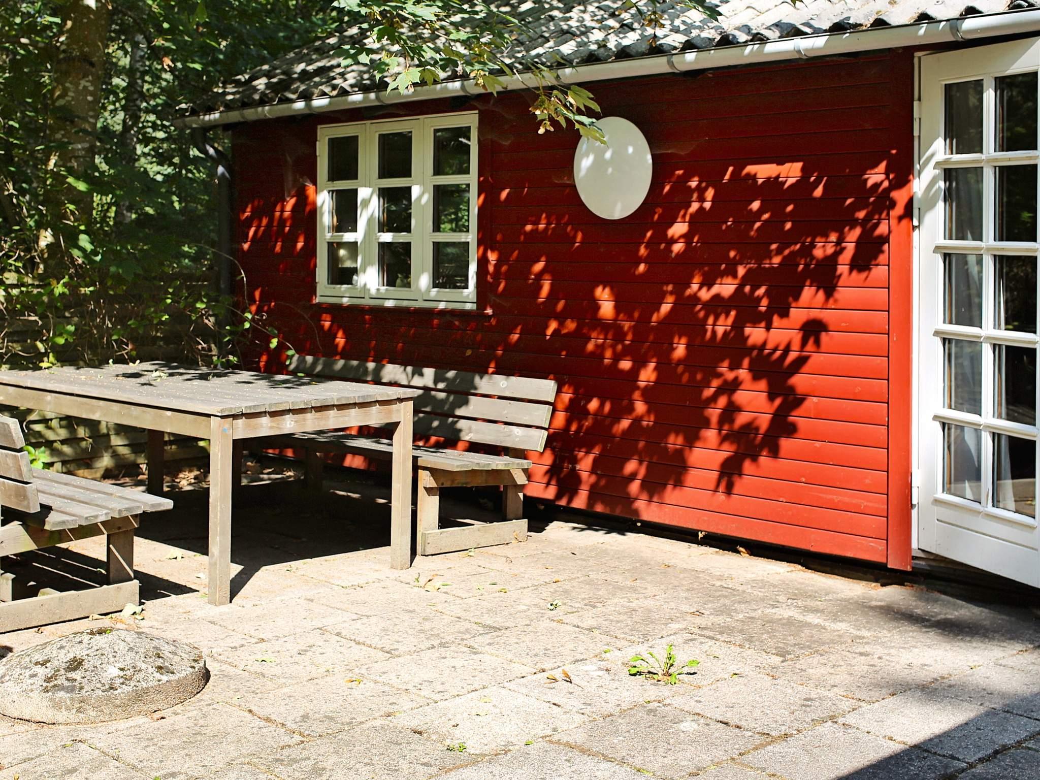Ferienhaus Vig Lyng (483390), Vig, , Westseeland, Dänemark, Bild 11