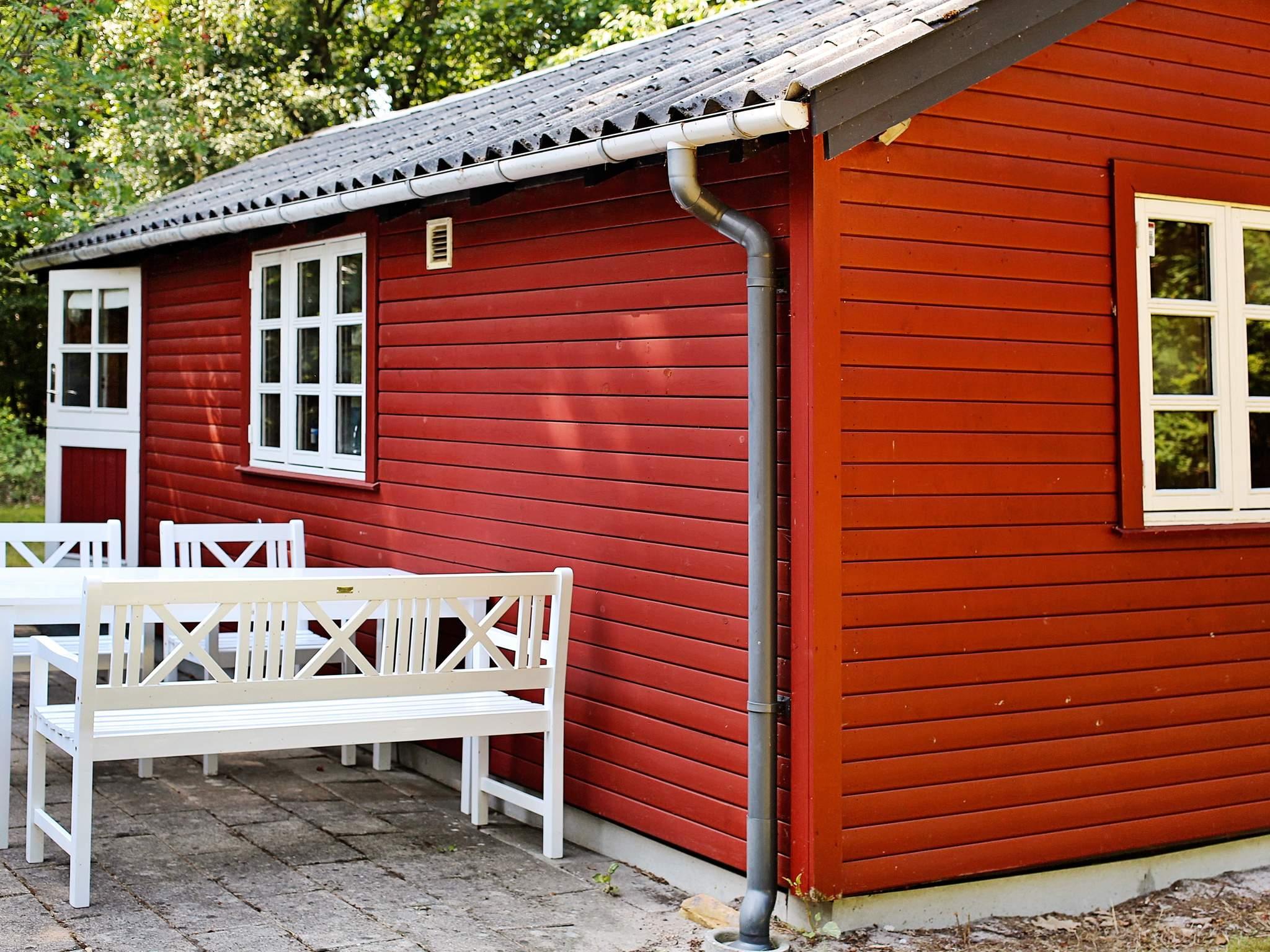 Ferienhaus Vig Lyng (483390), Vig, , Westseeland, Dänemark, Bild 10