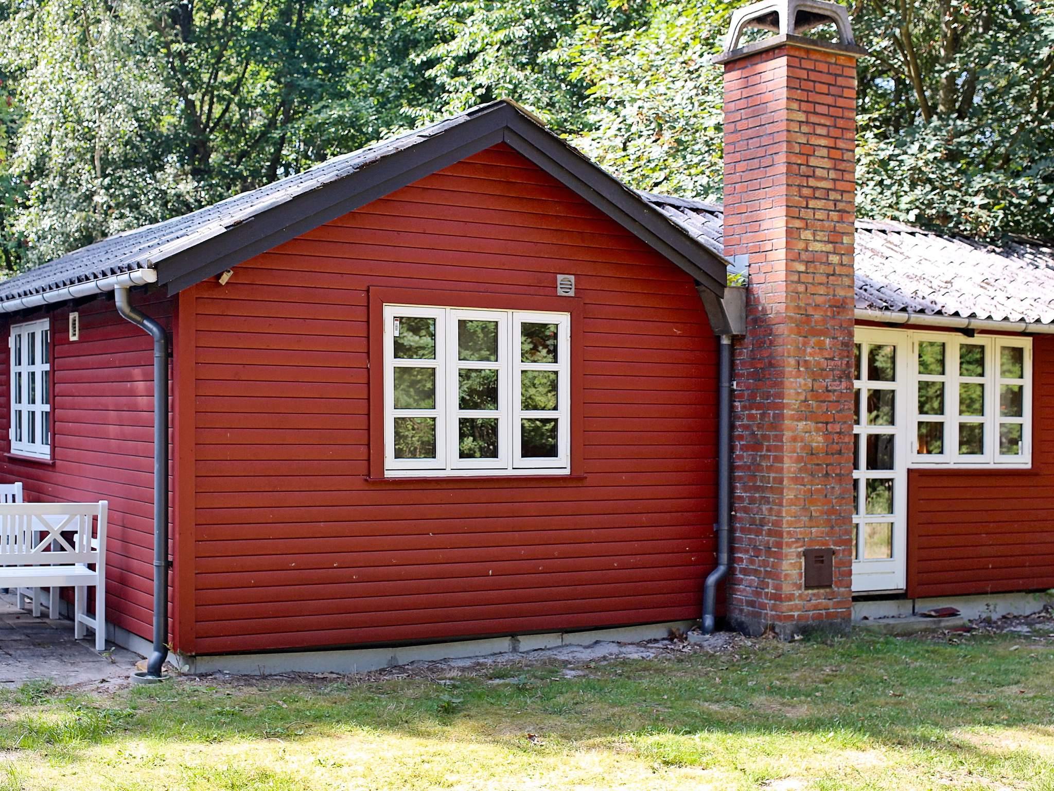 Ferienhaus Vig Lyng (483390), Vig, , Westseeland, Dänemark, Bild 9