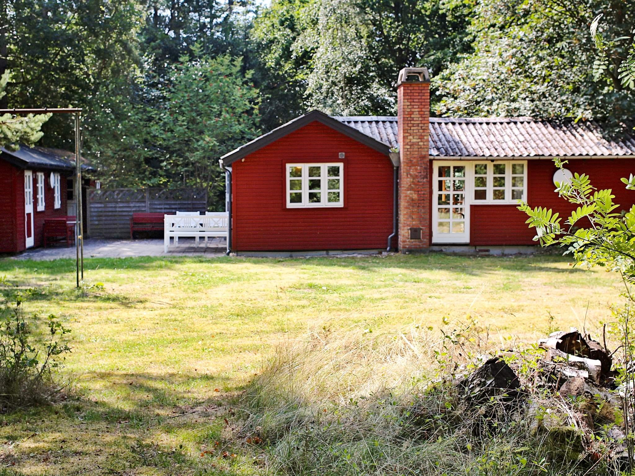 Ferienhaus Vig Lyng (483390), Vig, , Westseeland, Dänemark, Bild 7