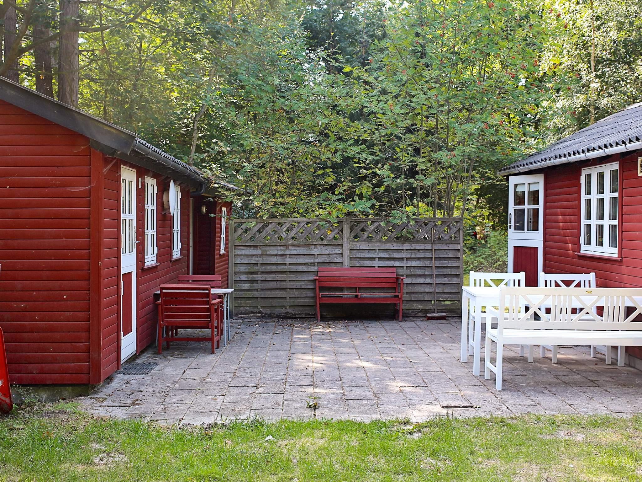 Ferienhaus Vig Lyng (483390), Vig, , Westseeland, Dänemark, Bild 12
