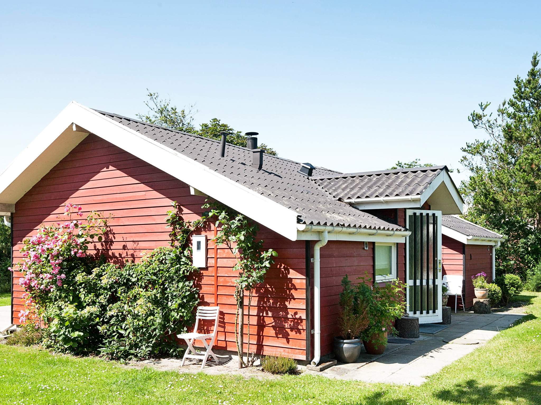 Ferienhaus Skaven Strand (493385), Tarm, , Westjütland, Dänemark, Bild 26