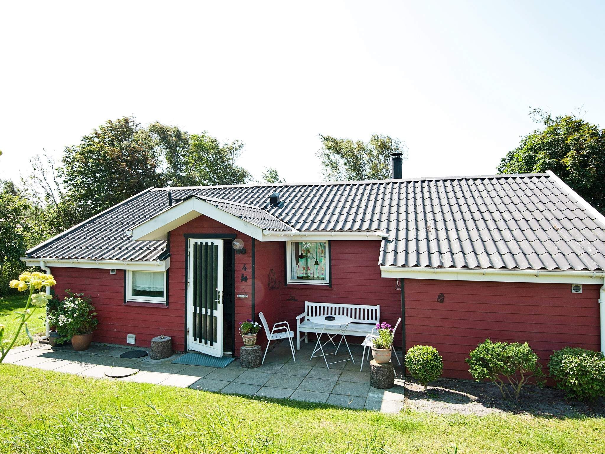 Ferienhaus Skaven Strand (493385), Tarm, , Westjütland, Dänemark, Bild 1