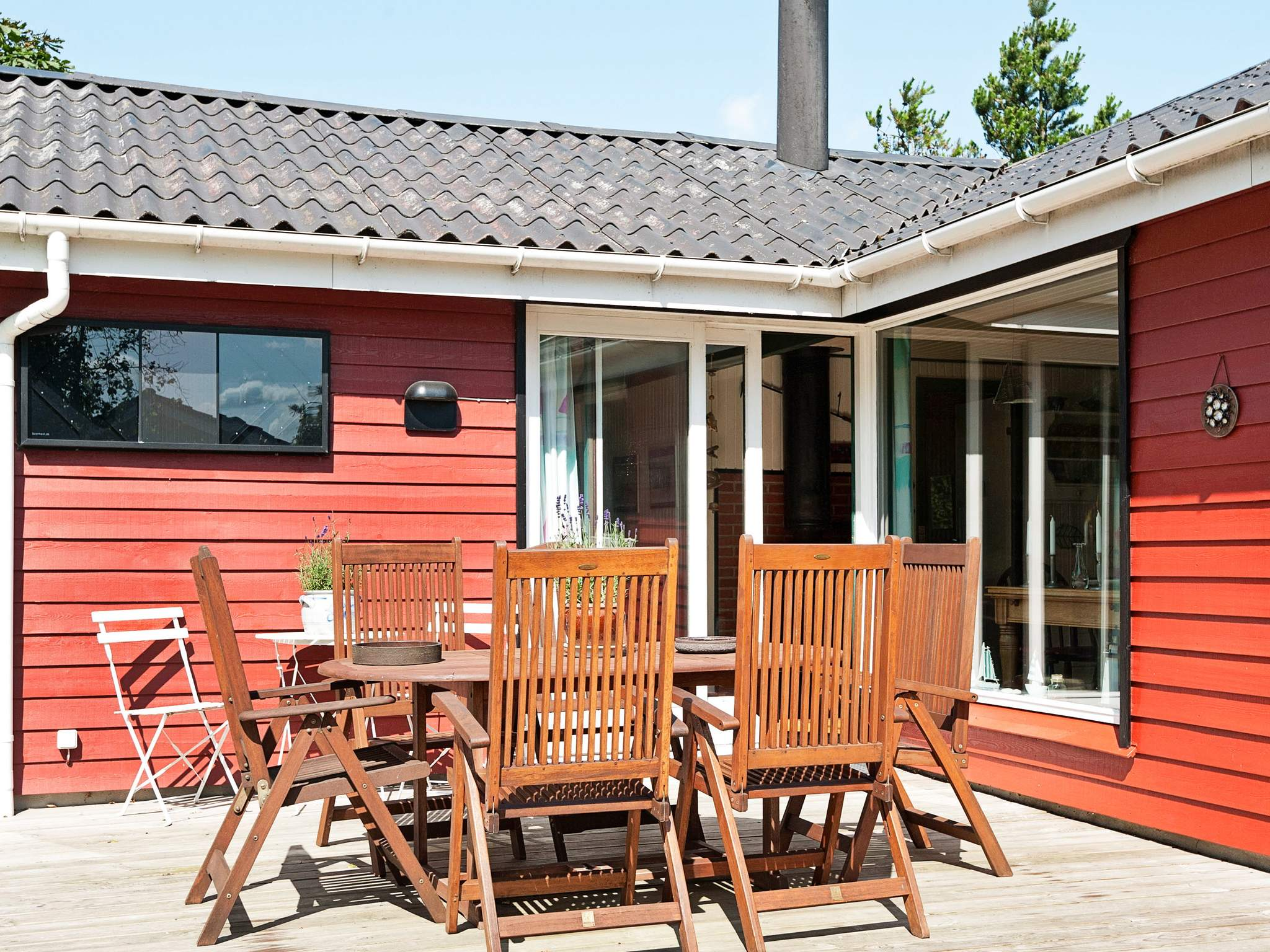 Ferienhaus Skaven Strand (493385), Tarm, , Westjütland, Dänemark, Bild 27