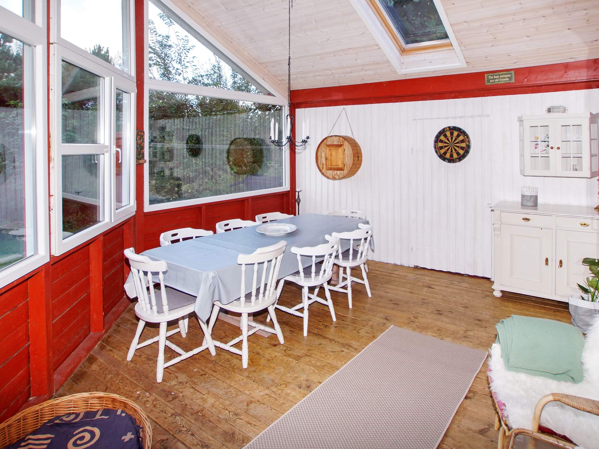 Ferienhaus Skaven Strand (493385), Tarm, , Westjütland, Dänemark, Bild 5