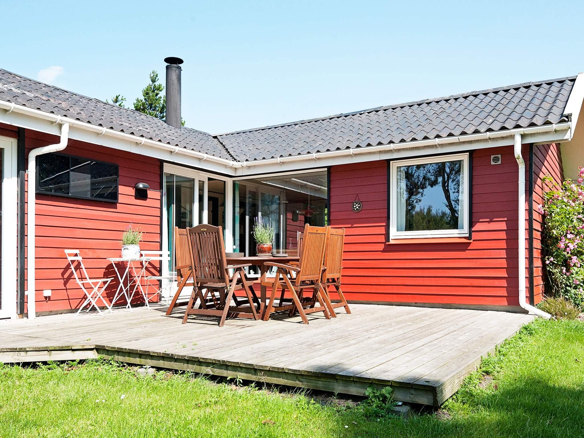 Ferienhaus Skaven Strand (493385), Tarm, , Westjütland, Dänemark, Bild 24