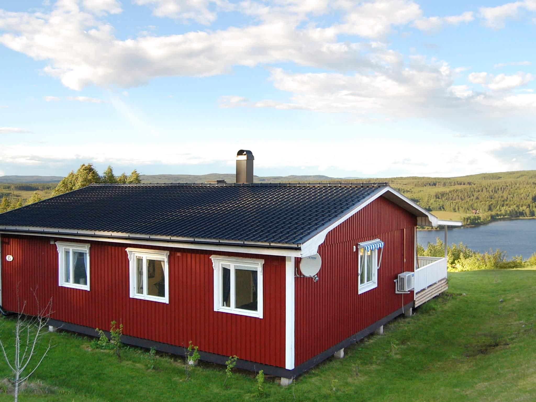 Ferienhaus Sunne (486560), Gräsmark, Värmlands län, Mittelschweden, Schweden, Bild 15