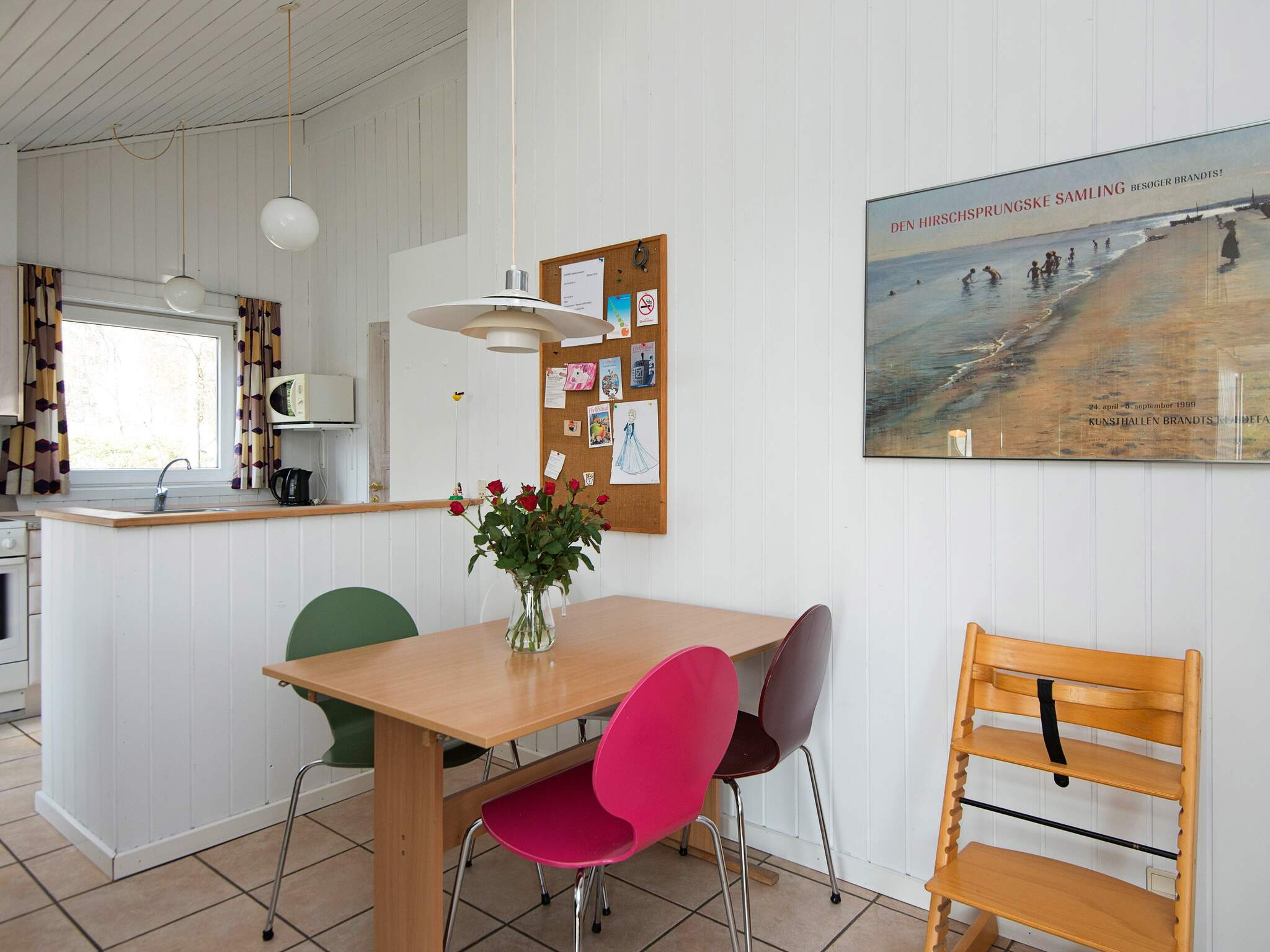 Ferienhaus Lyngsbæk Strand (493391), Ebeltoft, , Ostjütland, Dänemark, Bild 5
