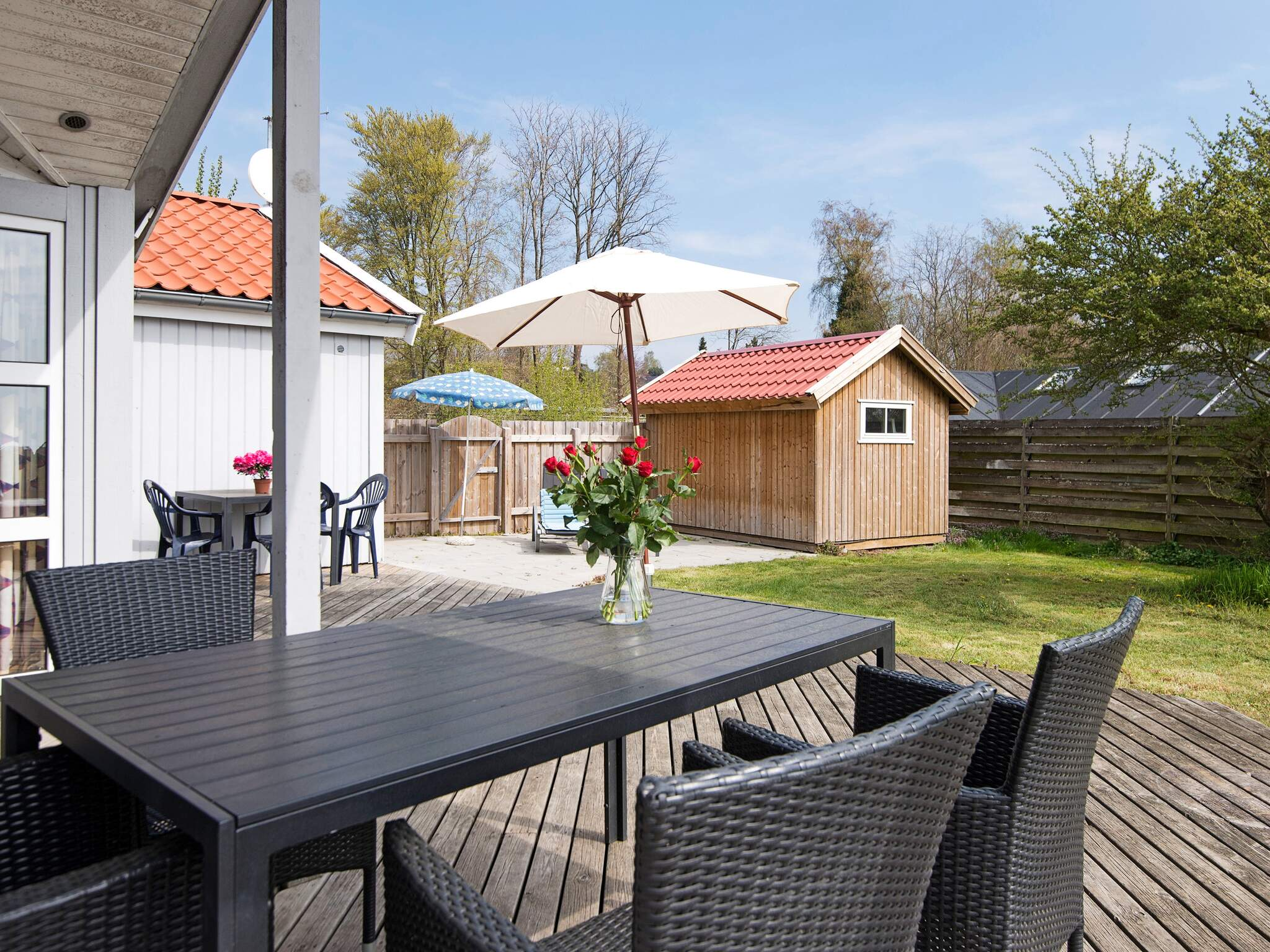 Ferienhaus Lyngsbæk Strand (493391), Ebeltoft, , Ostjütland, Dänemark, Bild 22